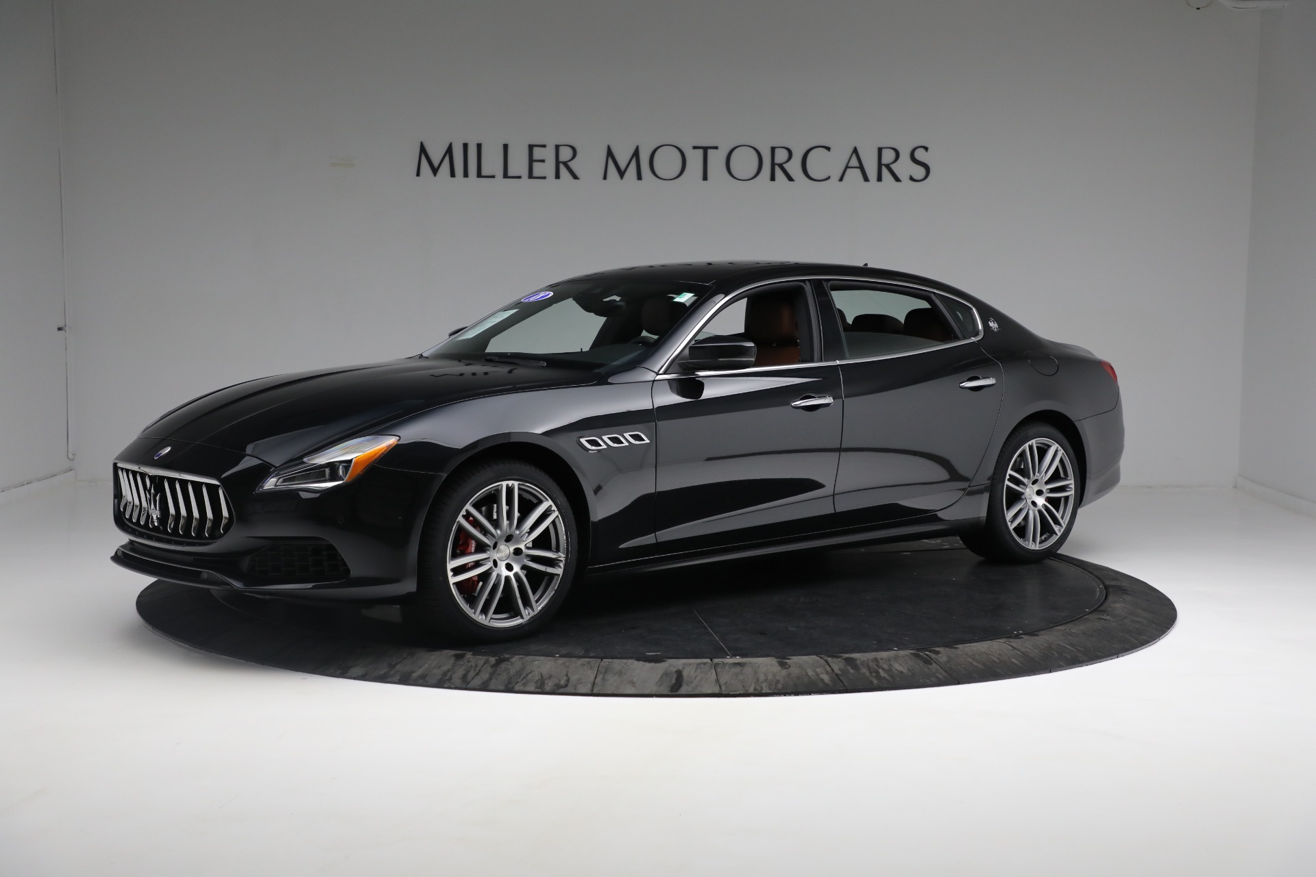 New 2018 Maserati Quattroporte S Q4 For Sale In Greenwich, CT. Alfa Romeo of Greenwich, M2166 2359_p3