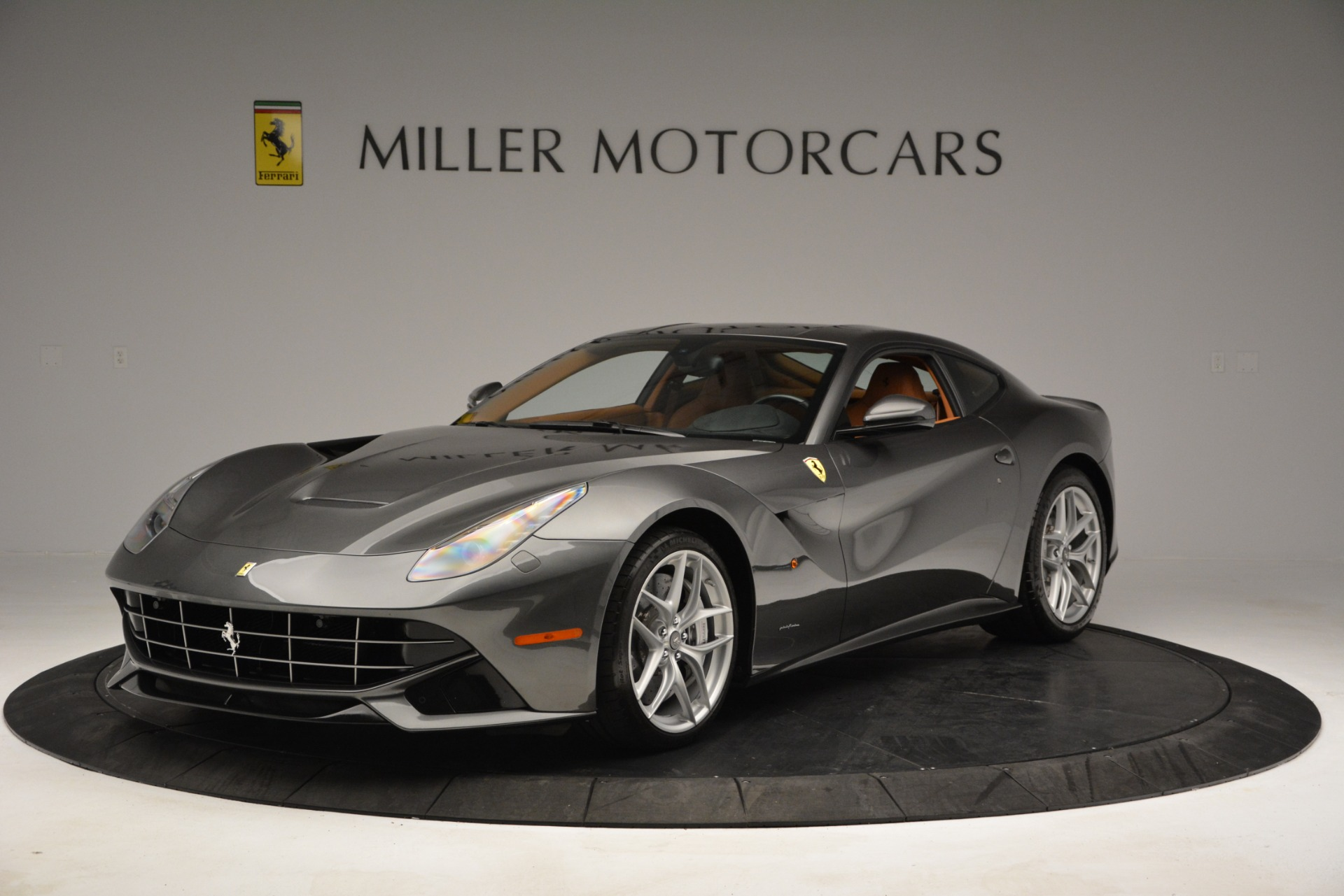 Used 2014 Ferrari F12 Berlinetta  For Sale In Greenwich, CT. Alfa Romeo of Greenwich, 4489 2361_main