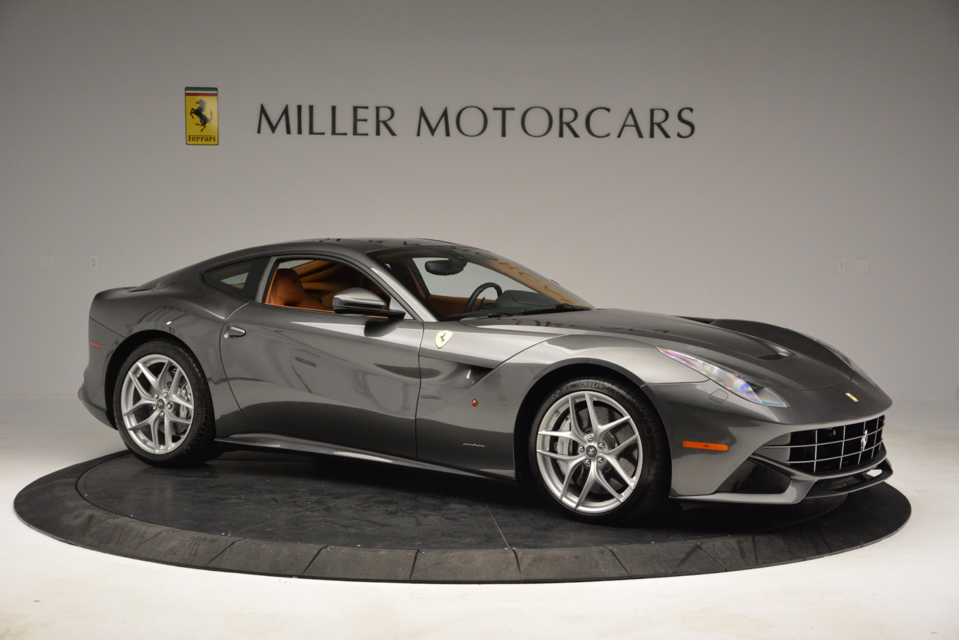 Used 2014 Ferrari F12 Berlinetta  For Sale In Greenwich, CT. Alfa Romeo of Greenwich, 4489 2361_p10