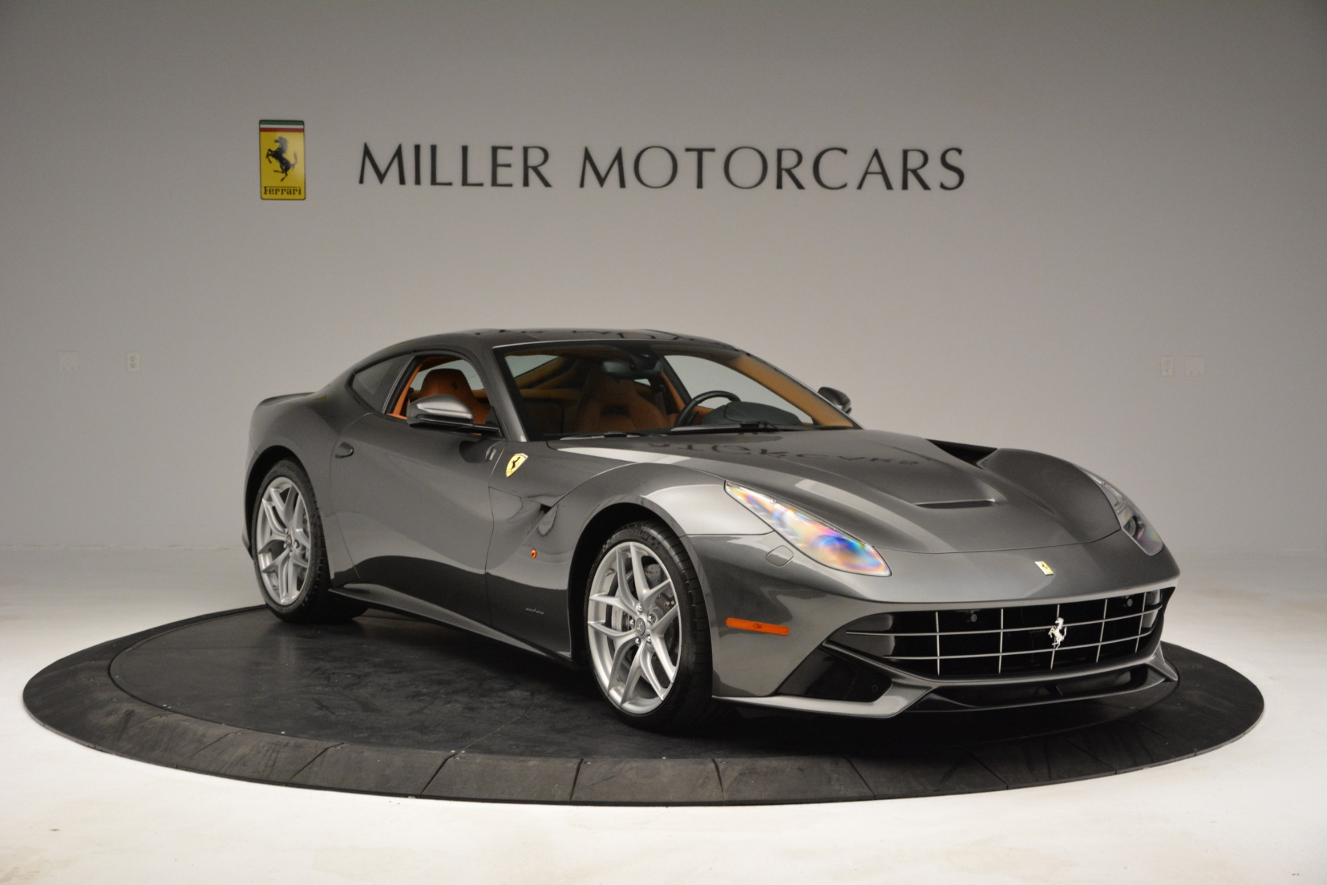 Used 2014 Ferrari F12 Berlinetta  For Sale In Greenwich, CT. Alfa Romeo of Greenwich, 4489 2361_p11