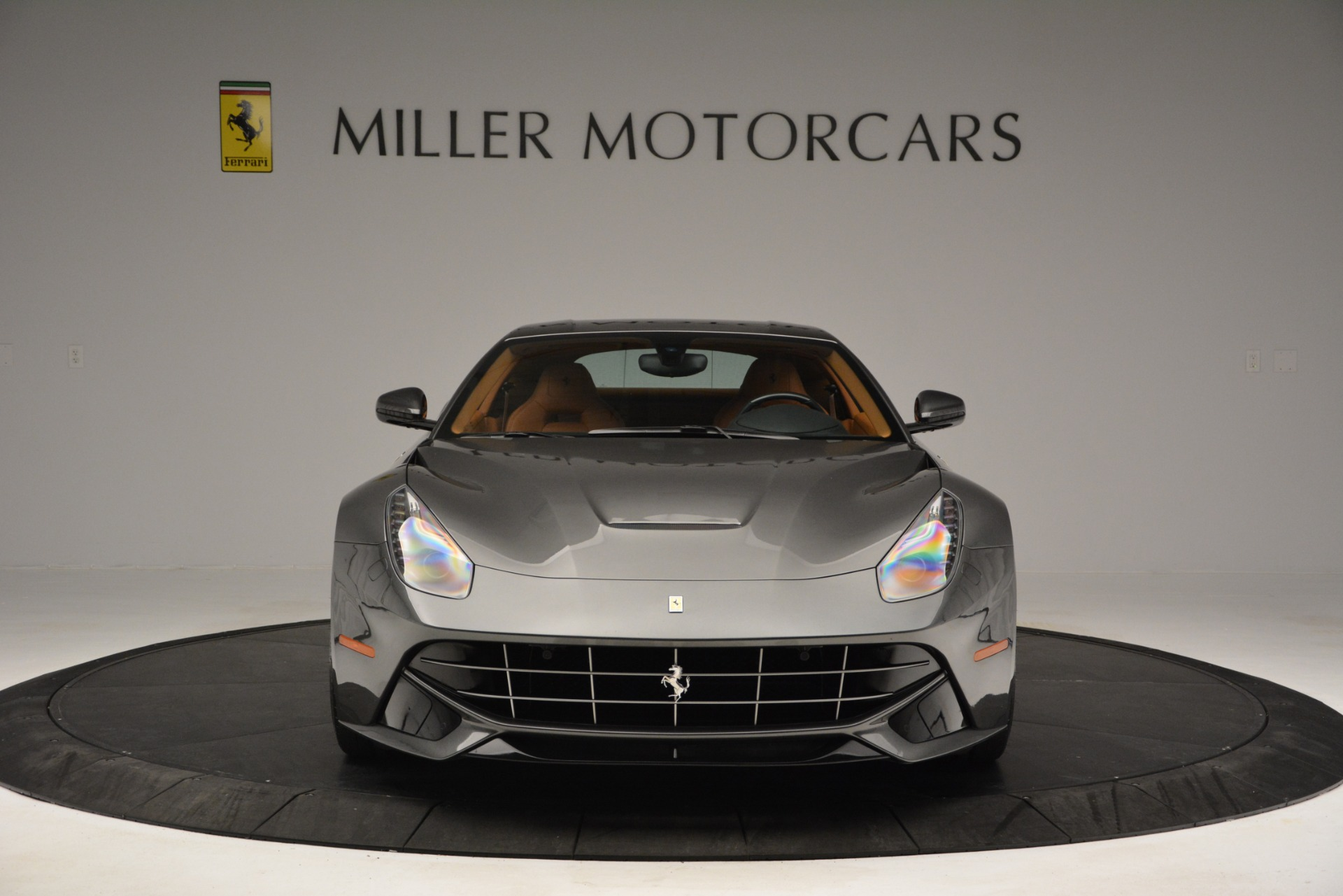 Used 2014 Ferrari F12 Berlinetta  For Sale In Greenwich, CT. Alfa Romeo of Greenwich, 4489 2361_p12