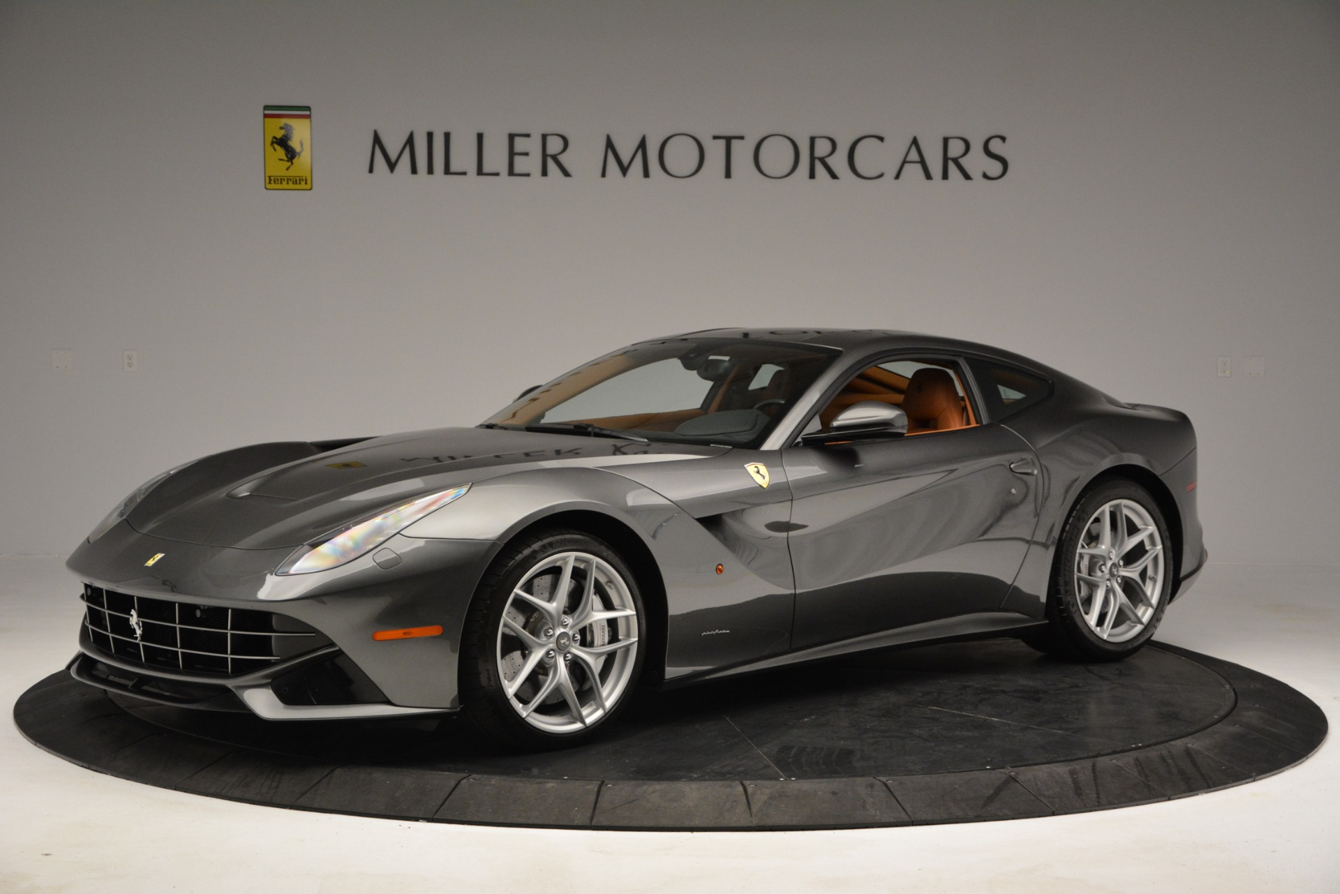 Used 2014 Ferrari F12 Berlinetta  For Sale In Greenwich, CT. Alfa Romeo of Greenwich, 4489 2361_p2