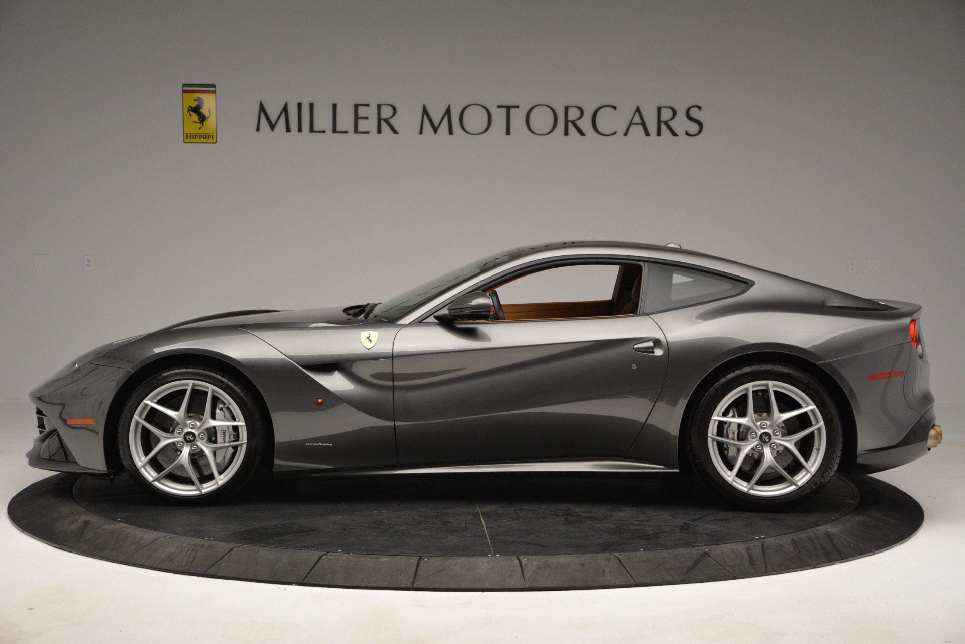Used 2014 Ferrari F12 Berlinetta  For Sale In Greenwich, CT. Alfa Romeo of Greenwich, 4489 2361_p3