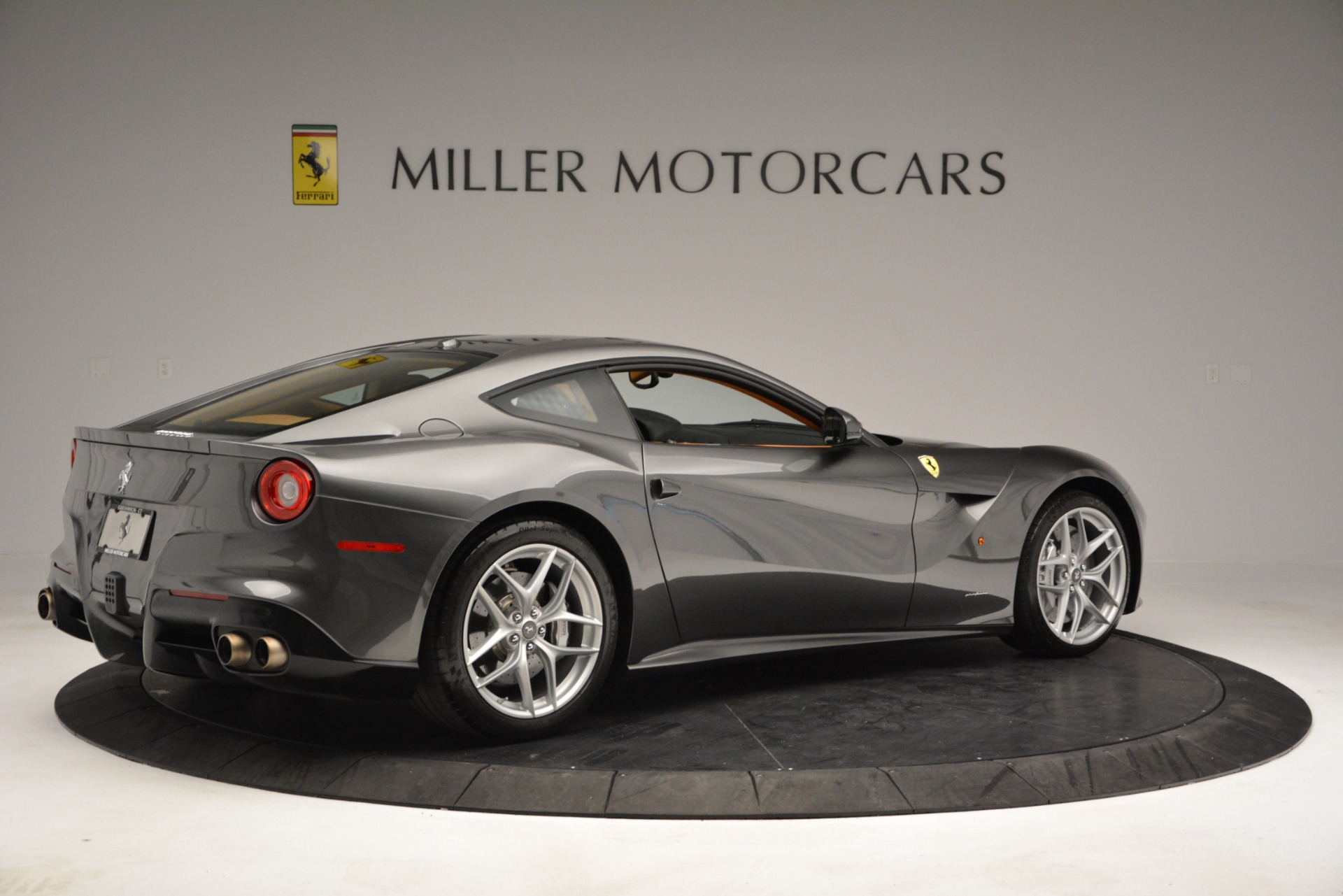 Used 2014 Ferrari F12 Berlinetta  For Sale In Greenwich, CT. Alfa Romeo of Greenwich, 4489 2361_p8