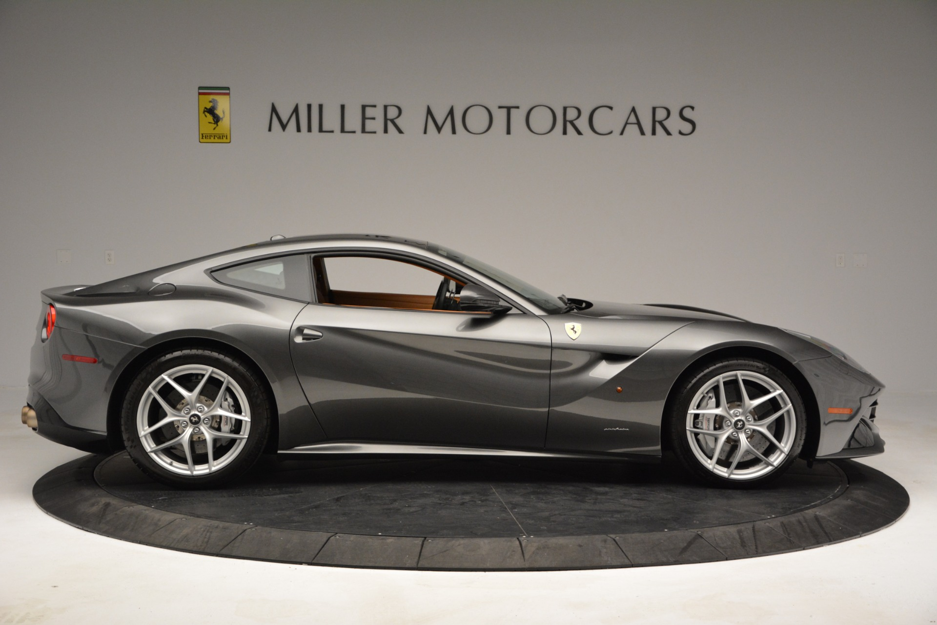 Used 2014 Ferrari F12 Berlinetta  For Sale In Greenwich, CT. Alfa Romeo of Greenwich, 4489 2361_p9
