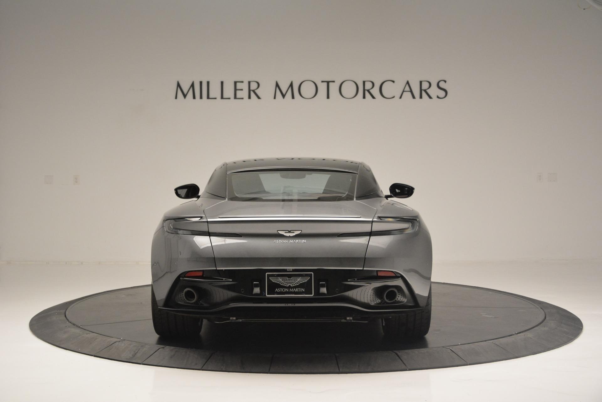 New 2018 Aston Martin DB11 V12 Coupe For Sale In Greenwich, CT. Alfa Romeo of Greenwich, A1274 2364_p6