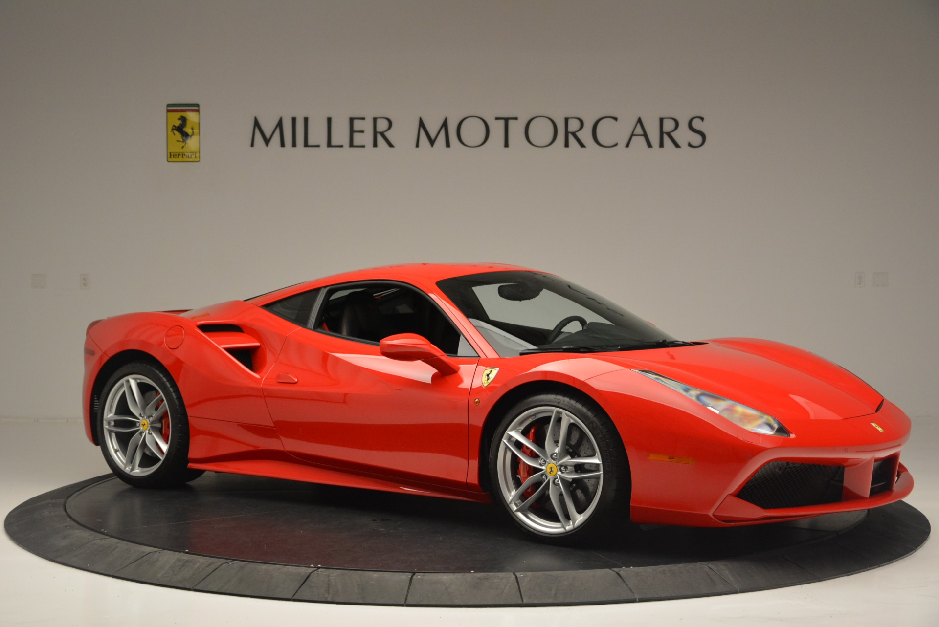 Used 2017 Ferrari 488 GTB  For Sale In Greenwich, CT. Alfa Romeo of Greenwich, 4488 2365_p10