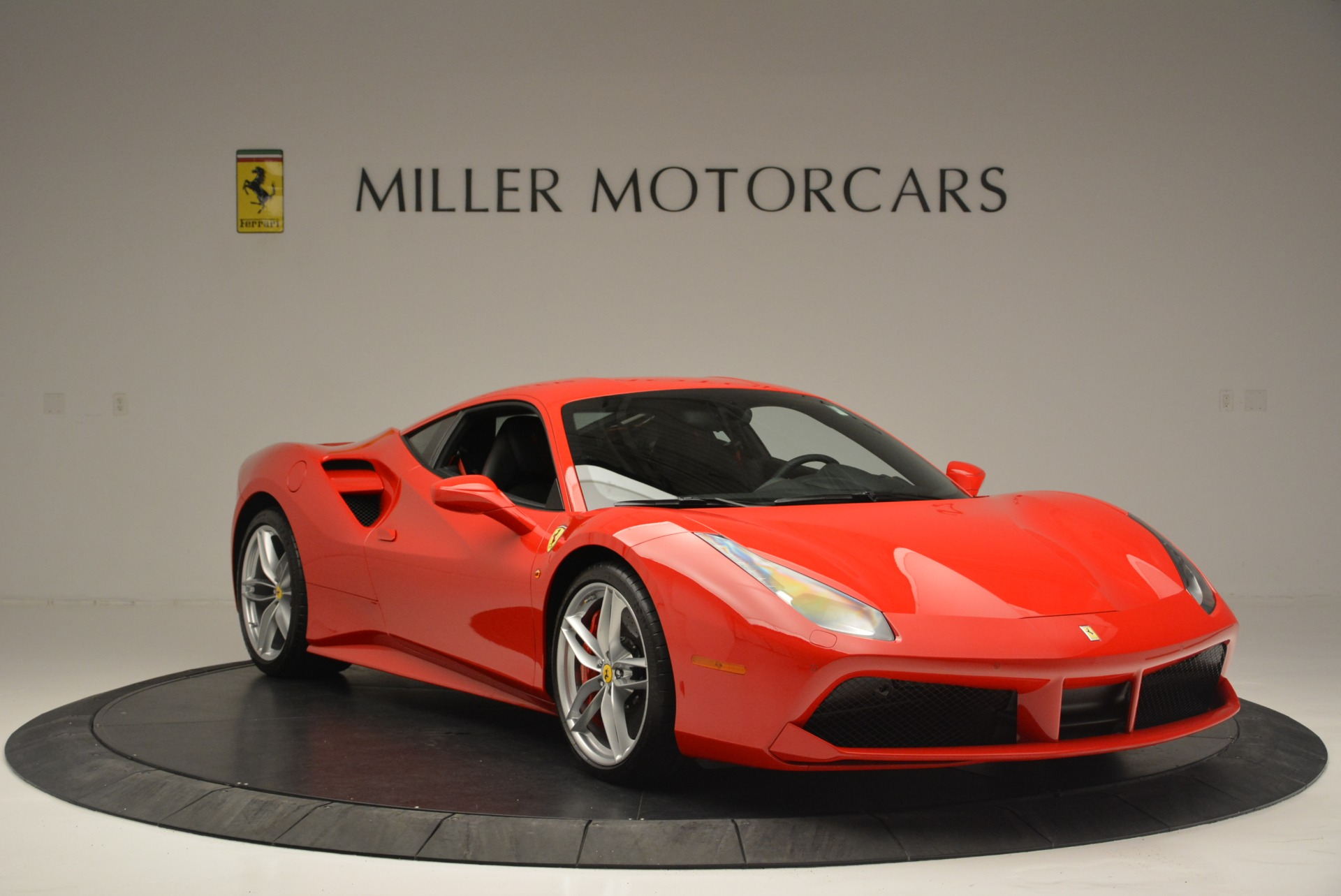 Used 2017 Ferrari 488 GTB  For Sale In Greenwich, CT. Alfa Romeo of Greenwich, 4488 2365_p11