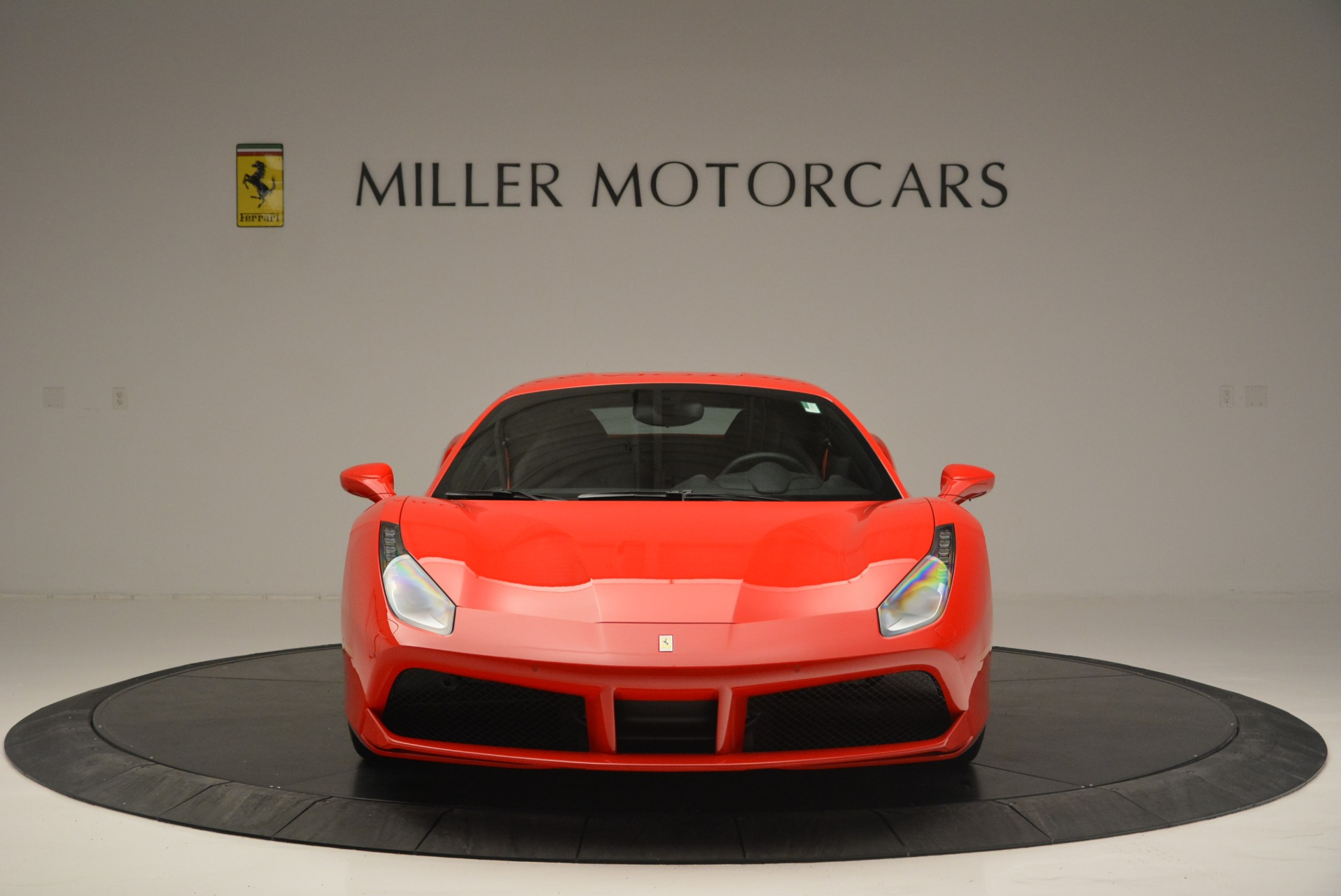 Used 2017 Ferrari 488 GTB  For Sale In Greenwich, CT. Alfa Romeo of Greenwich, 4488 2365_p12