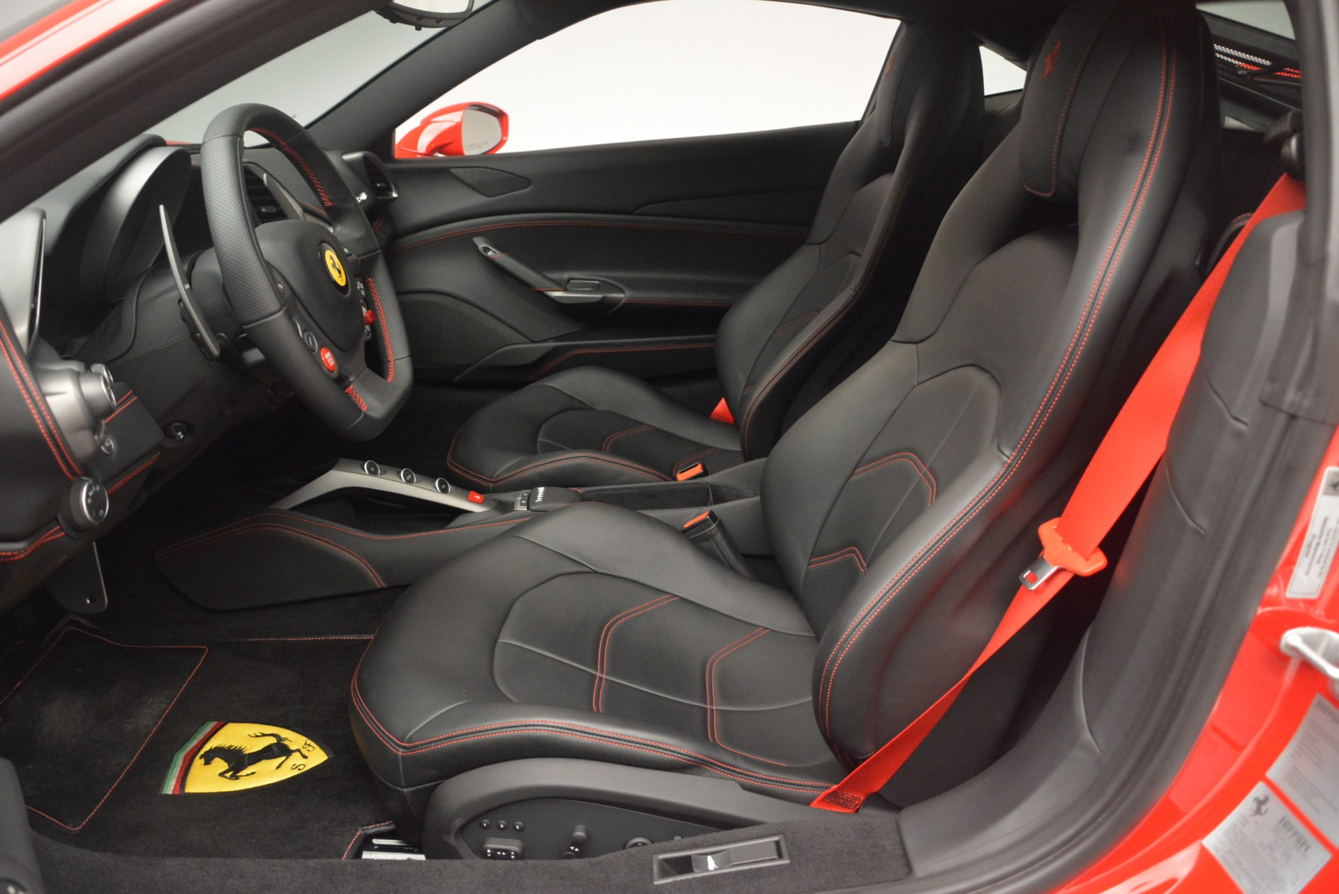 Used 2017 Ferrari 488 GTB  For Sale In Greenwich, CT. Alfa Romeo of Greenwich, 4488 2365_p14