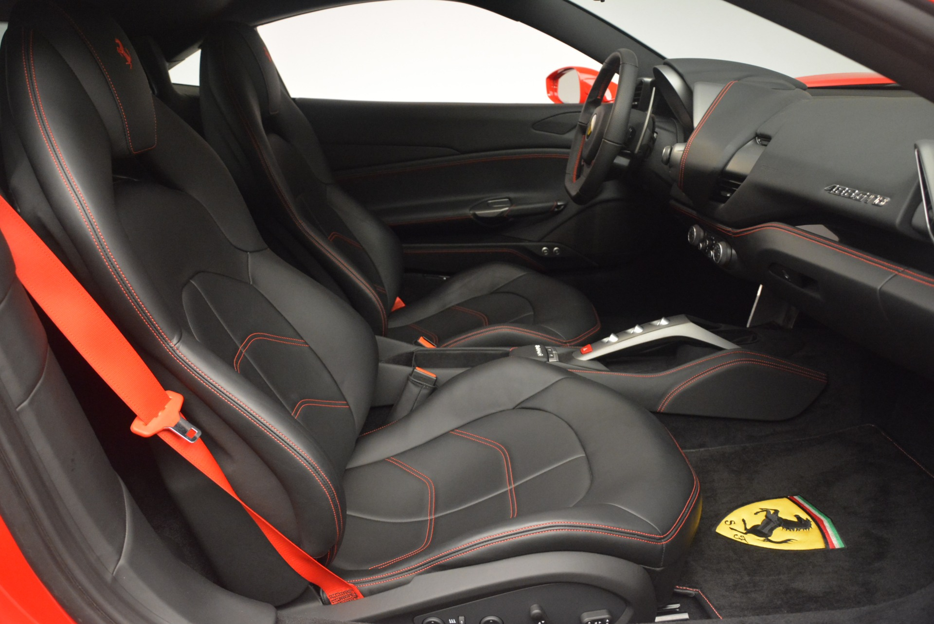 Used 2017 Ferrari 488 GTB  For Sale In Greenwich, CT. Alfa Romeo of Greenwich, 4488 2365_p18