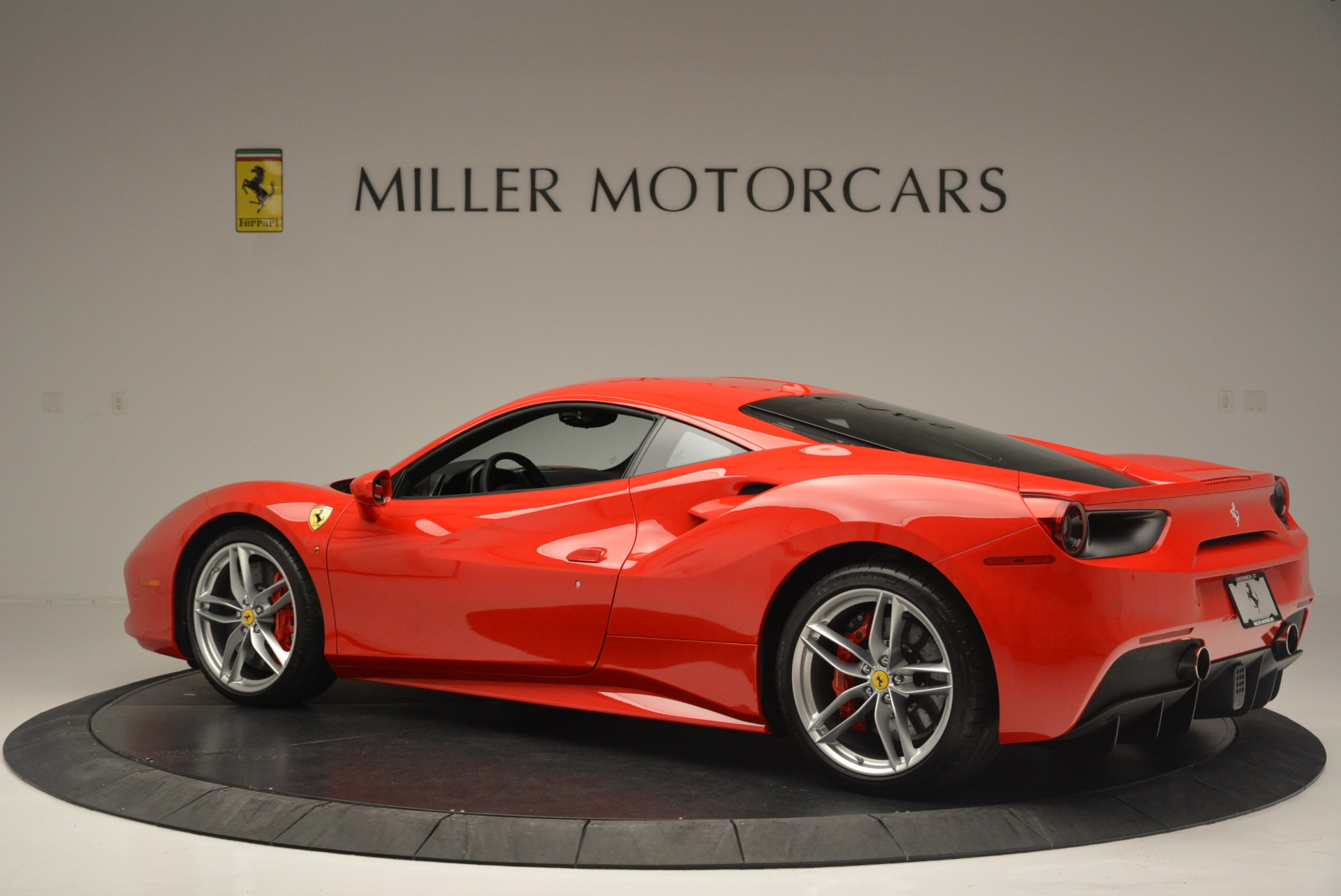Used 2017 Ferrari 488 GTB  For Sale In Greenwich, CT. Alfa Romeo of Greenwich, 4488 2365_p4
