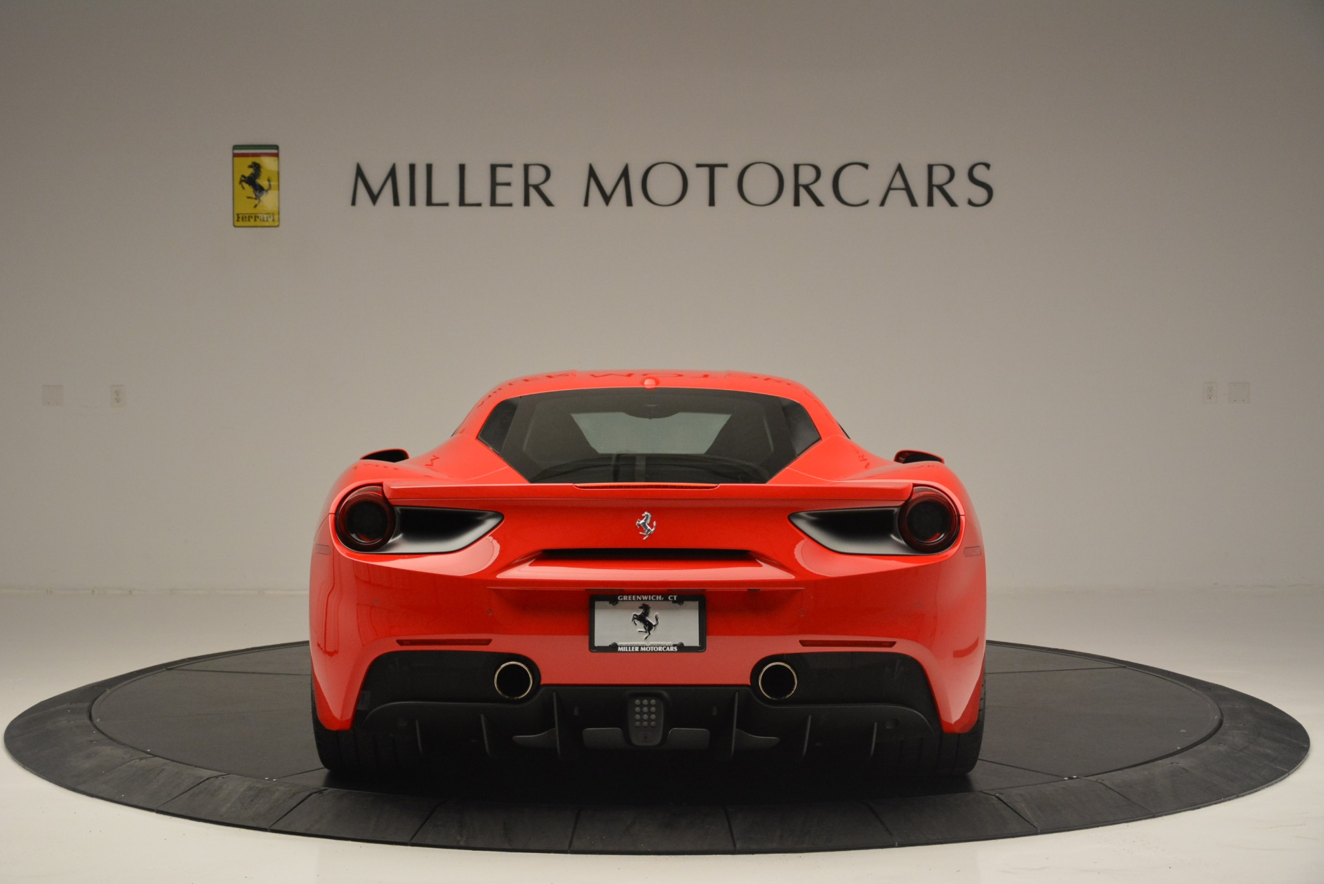 Used 2017 Ferrari 488 GTB  For Sale In Greenwich, CT. Alfa Romeo of Greenwich, 4488 2365_p6