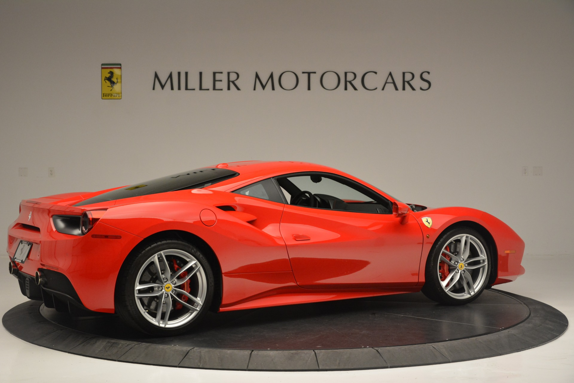 Used 2017 Ferrari 488 GTB  For Sale In Greenwich, CT. Alfa Romeo of Greenwich, 4488 2365_p8