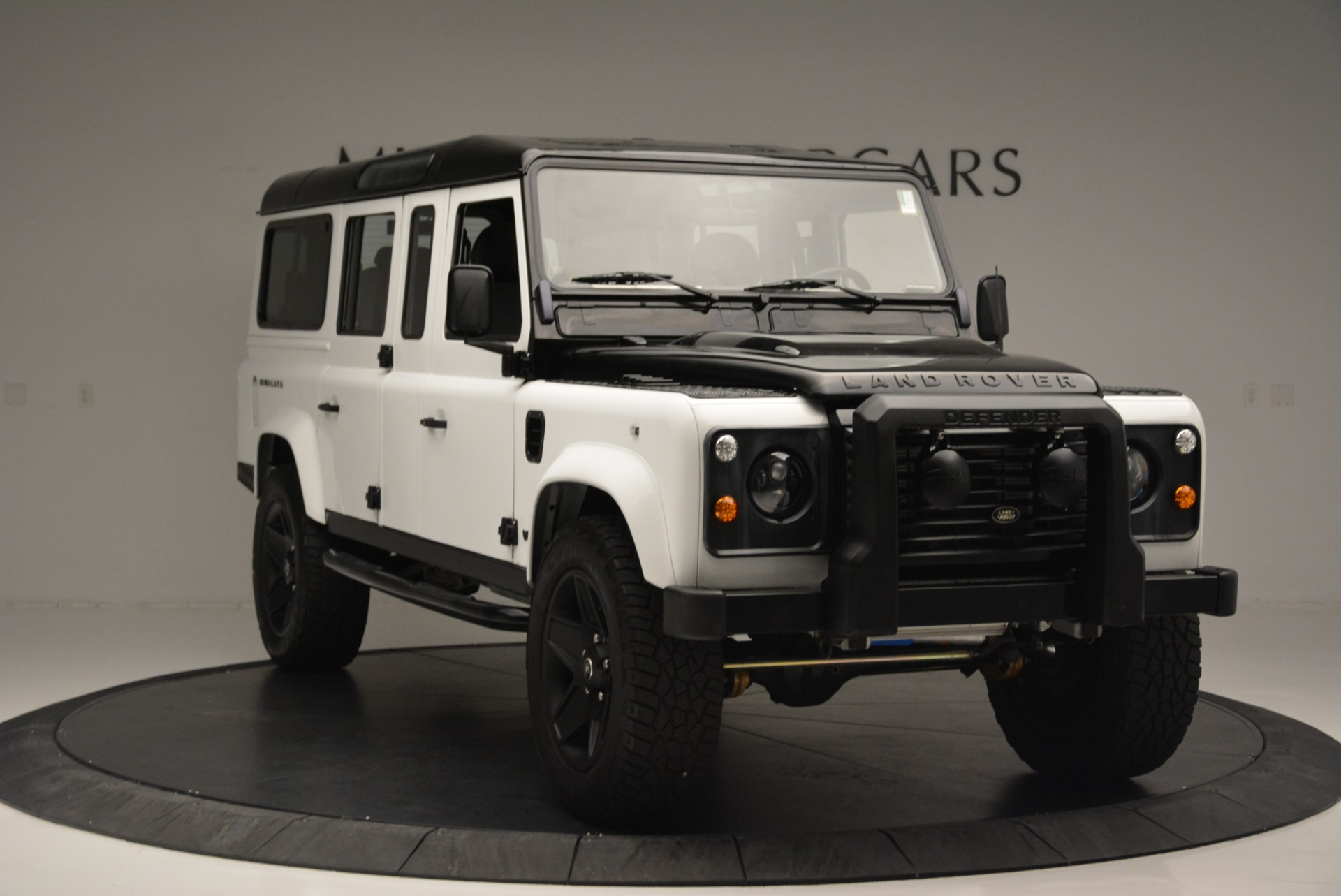 Used 1994 Land Rover Defender 130 Himalaya For Sale In Greenwich, CT. Alfa Romeo of Greenwich, 7392 2374_p12