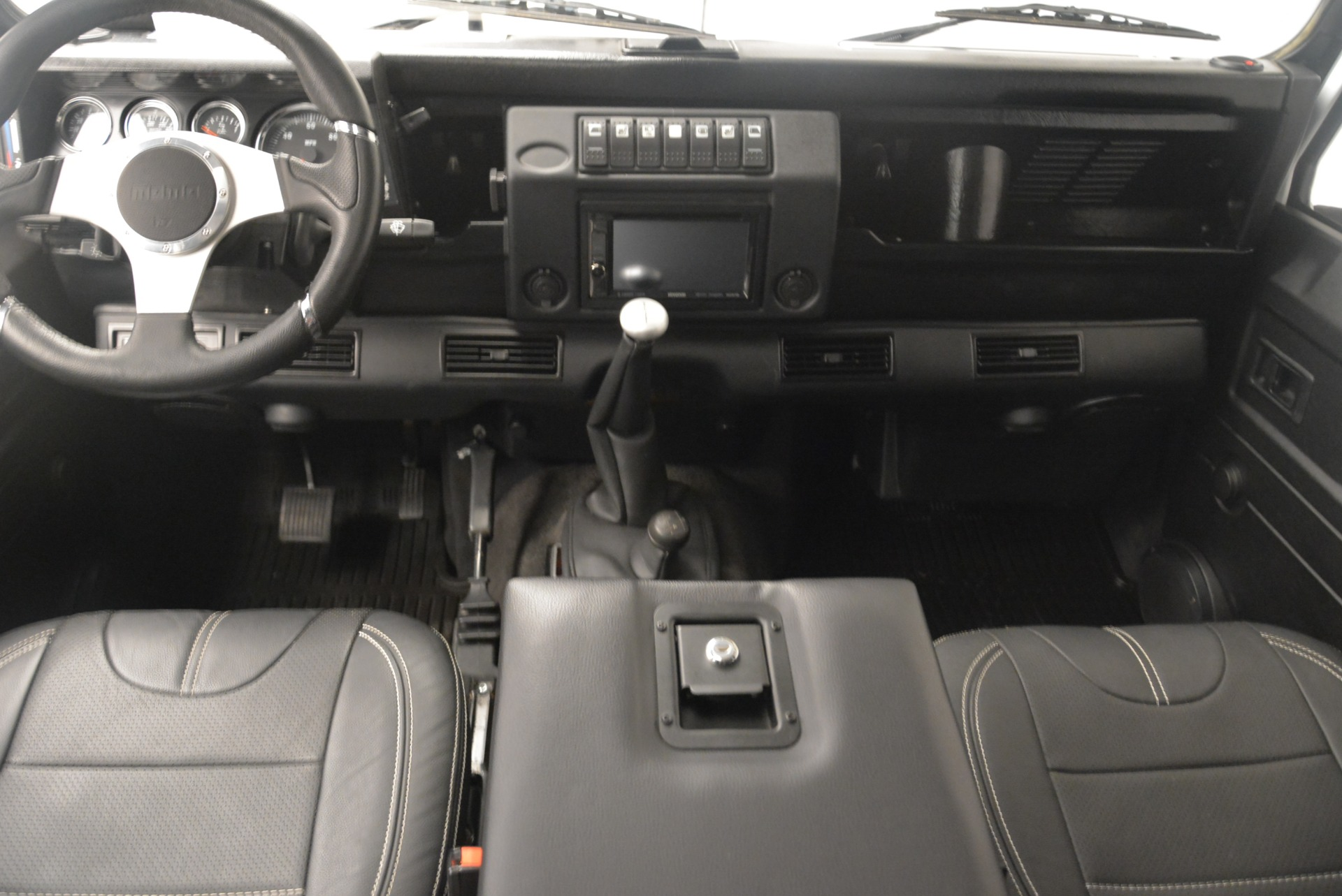 Used 1994 Land Rover Defender 130 Himalaya For Sale In Greenwich, CT. Alfa Romeo of Greenwich, 7392 2374_p15