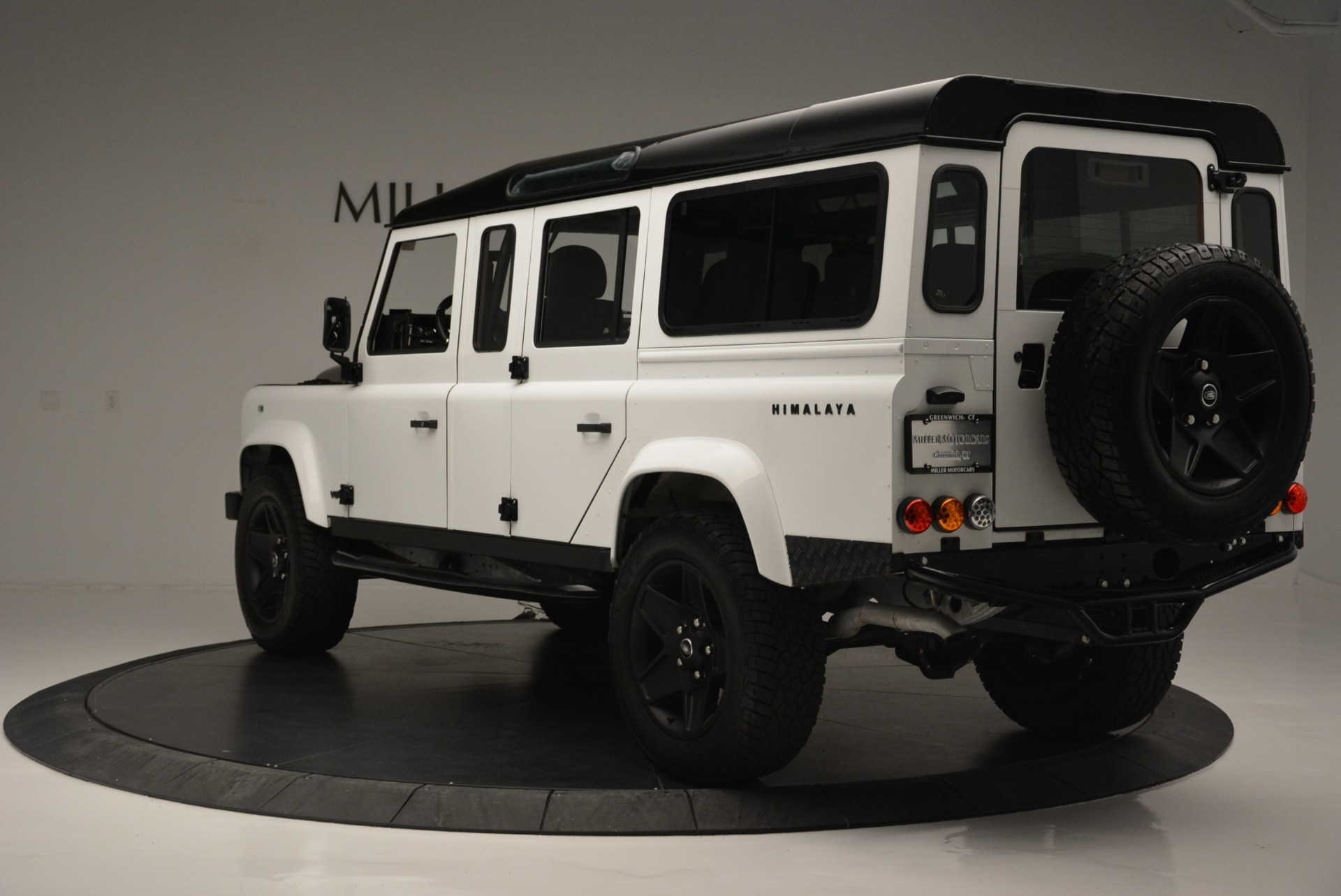 Used 1994 Land Rover Defender 130 Himalaya For Sale In Greenwich, CT. Alfa Romeo of Greenwich, 7392 2374_p5