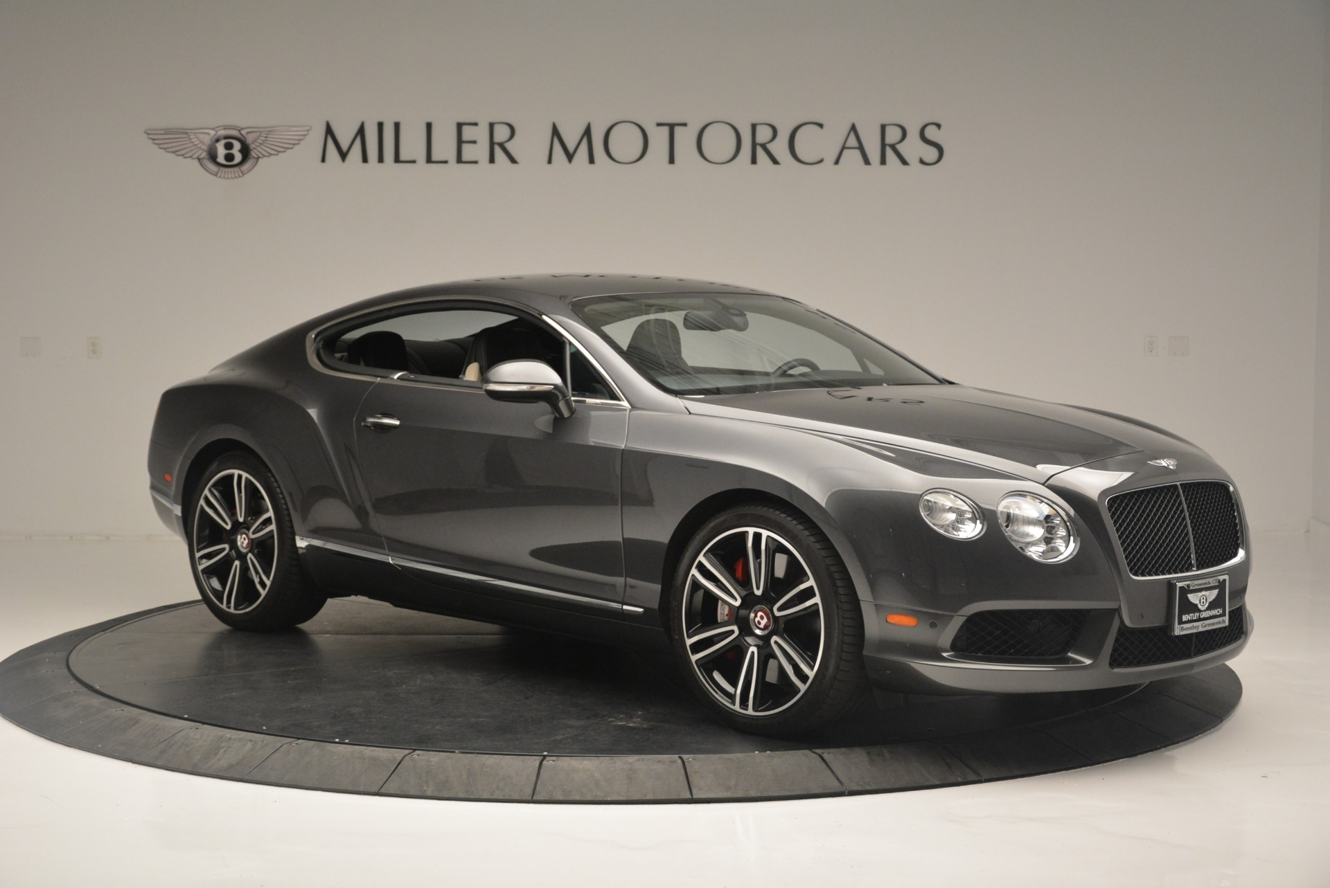 Used 2013 Bentley Continental GT V8 For Sale In Greenwich, CT. Alfa Romeo of Greenwich, 4482A 2377_p10