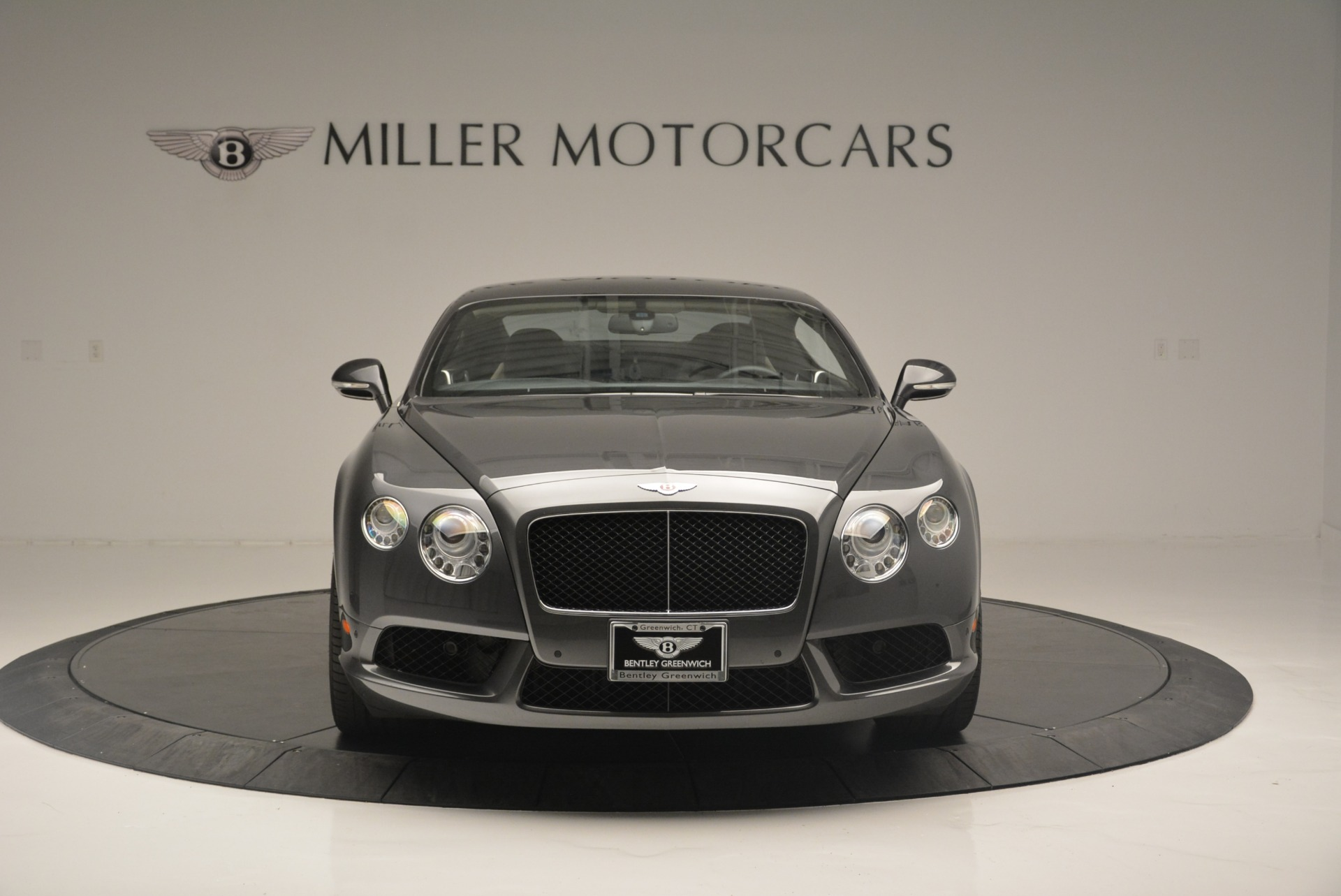 Used 2013 Bentley Continental GT V8 For Sale In Greenwich, CT. Alfa Romeo of Greenwich, 4482A 2377_p12