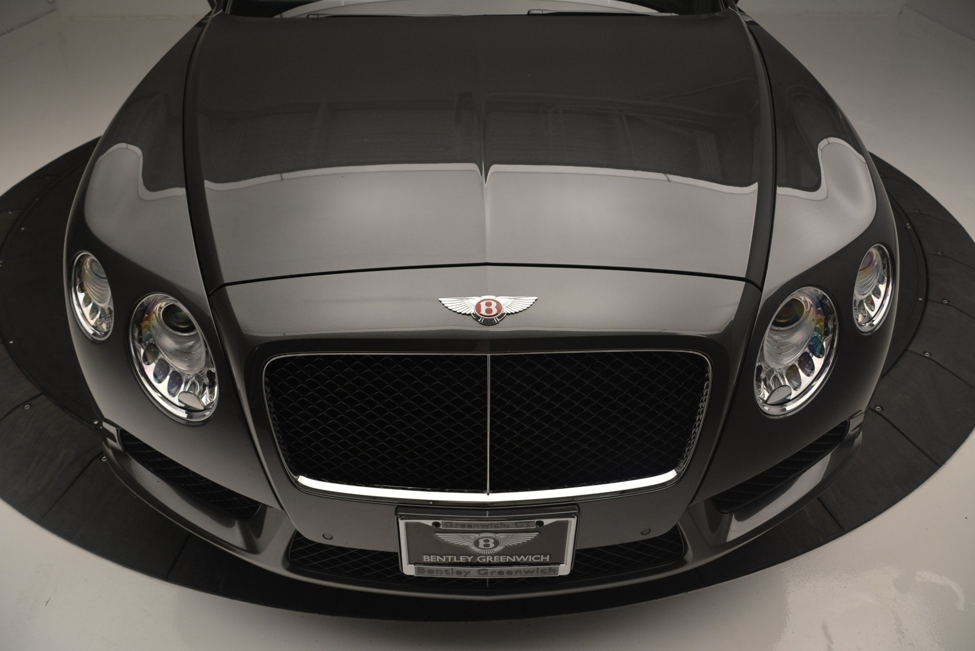 Used 2013 Bentley Continental GT V8 For Sale In Greenwich, CT. Alfa Romeo of Greenwich, 4482A 2377_p13