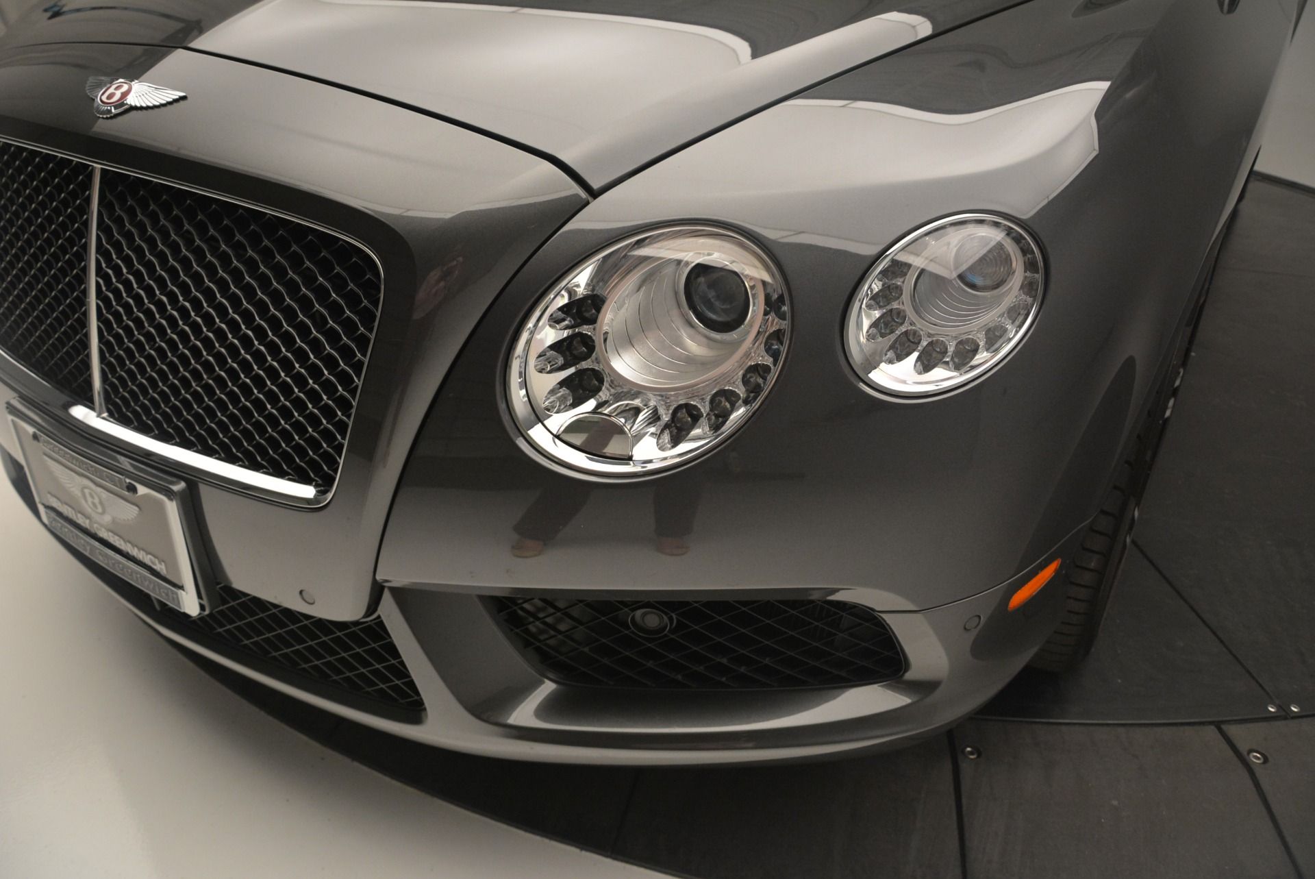 Used 2013 Bentley Continental GT V8 For Sale In Greenwich, CT. Alfa Romeo of Greenwich, 4482A 2377_p15