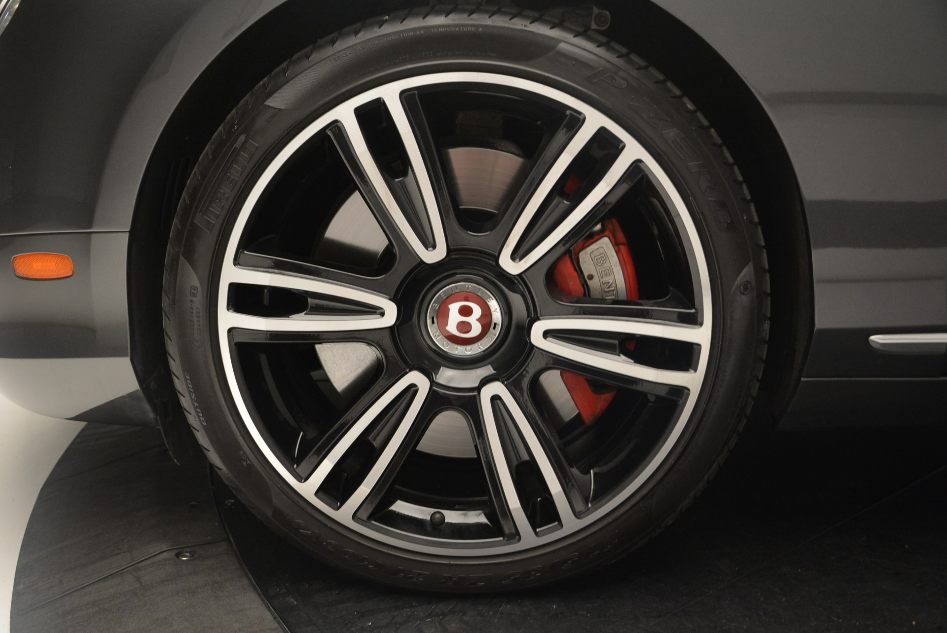 Used 2013 Bentley Continental GT V8 For Sale In Greenwich, CT. Alfa Romeo of Greenwich, 4482A 2377_p16