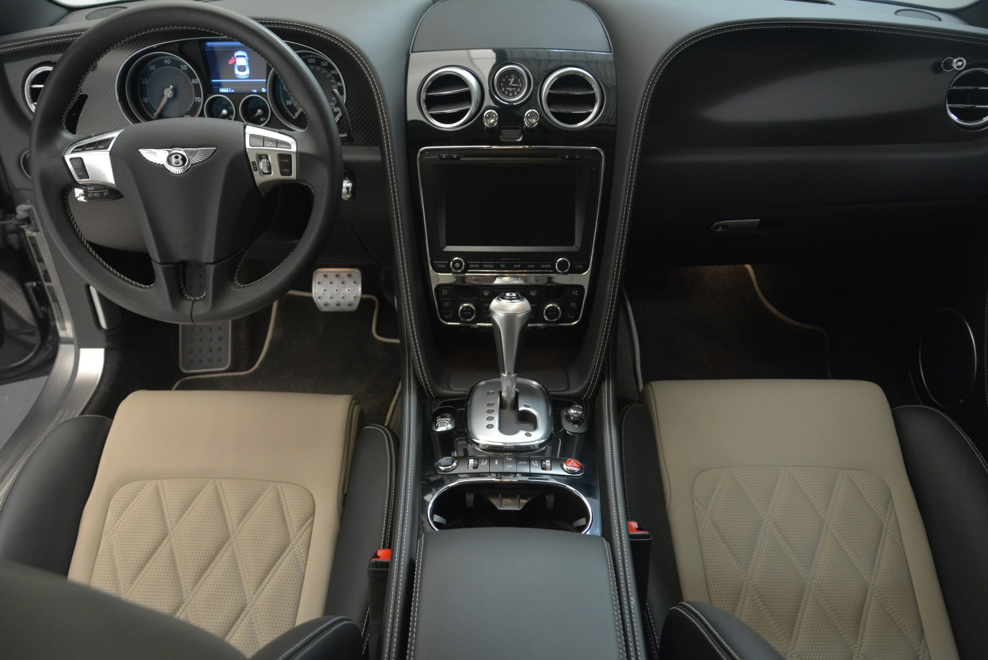 Used 2013 Bentley Continental GT V8 For Sale In Greenwich, CT. Alfa Romeo of Greenwich, 4482A 2377_p25