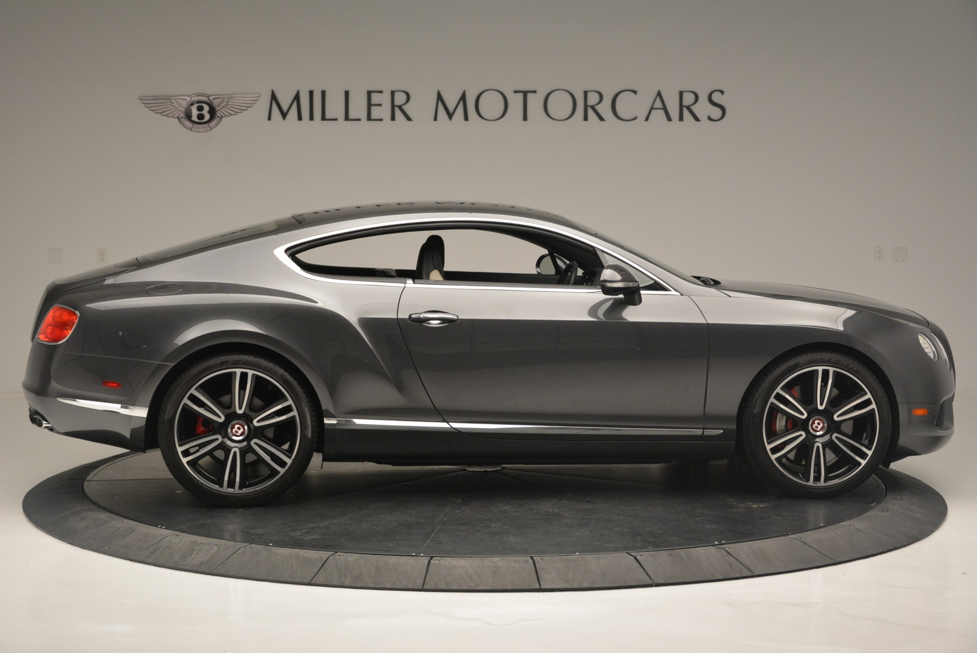 Used 2013 Bentley Continental GT V8 For Sale In Greenwich, CT. Alfa Romeo of Greenwich, 4482A 2377_p9
