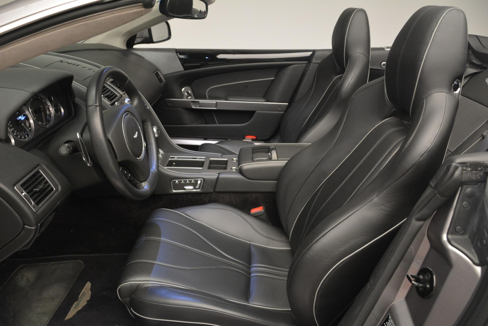 Used 2012 Aston Martin Virage Volante For Sale In Greenwich, CT. Alfa Romeo of Greenwich, A1292A 2378_p25