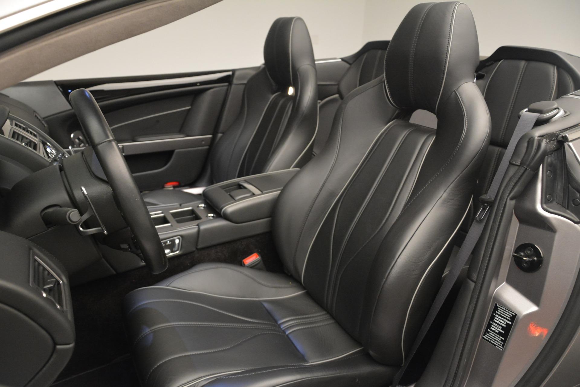 Used 2012 Aston Martin Virage Volante For Sale In Greenwich, CT. Alfa Romeo of Greenwich, A1292A 2378_p27