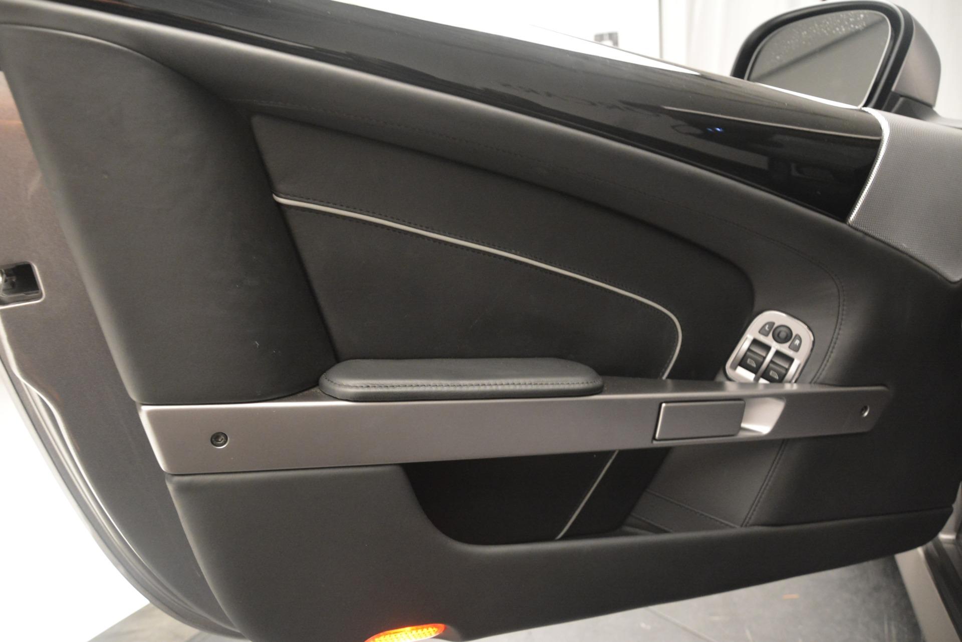 Used 2012 Aston Martin Virage Volante For Sale In Greenwich, CT. Alfa Romeo of Greenwich, A1292A 2378_p29