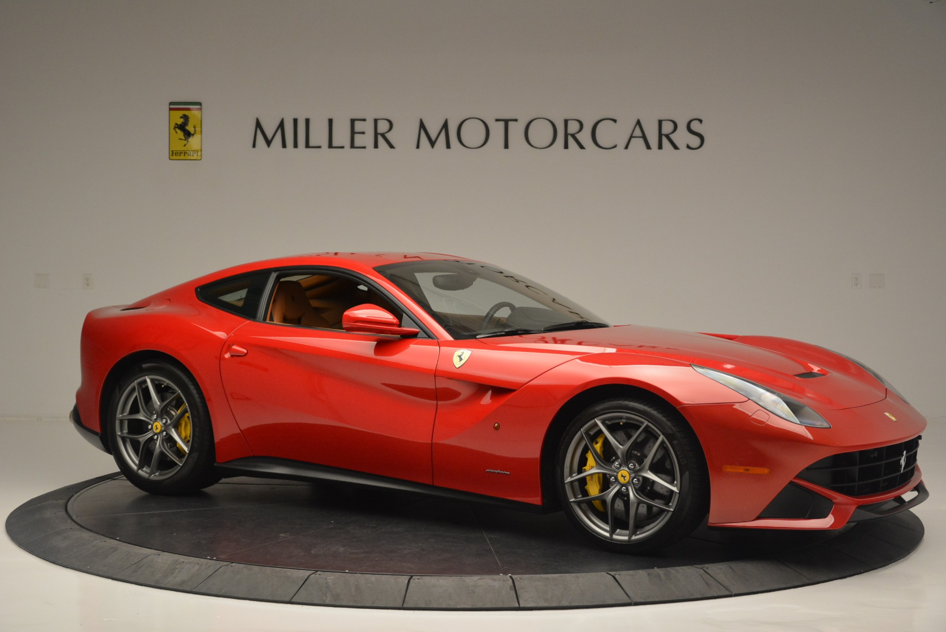 Used 2014 Ferrari F12 Berlinetta  For Sale In Greenwich, CT. Alfa Romeo of Greenwich, 4477A 2380_p10