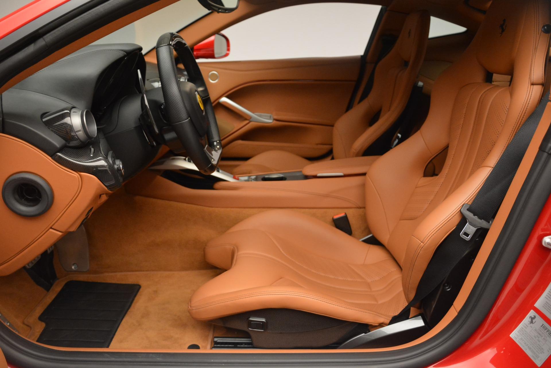 Used 2014 Ferrari F12 Berlinetta  For Sale In Greenwich, CT. Alfa Romeo of Greenwich, 4477A 2380_p14