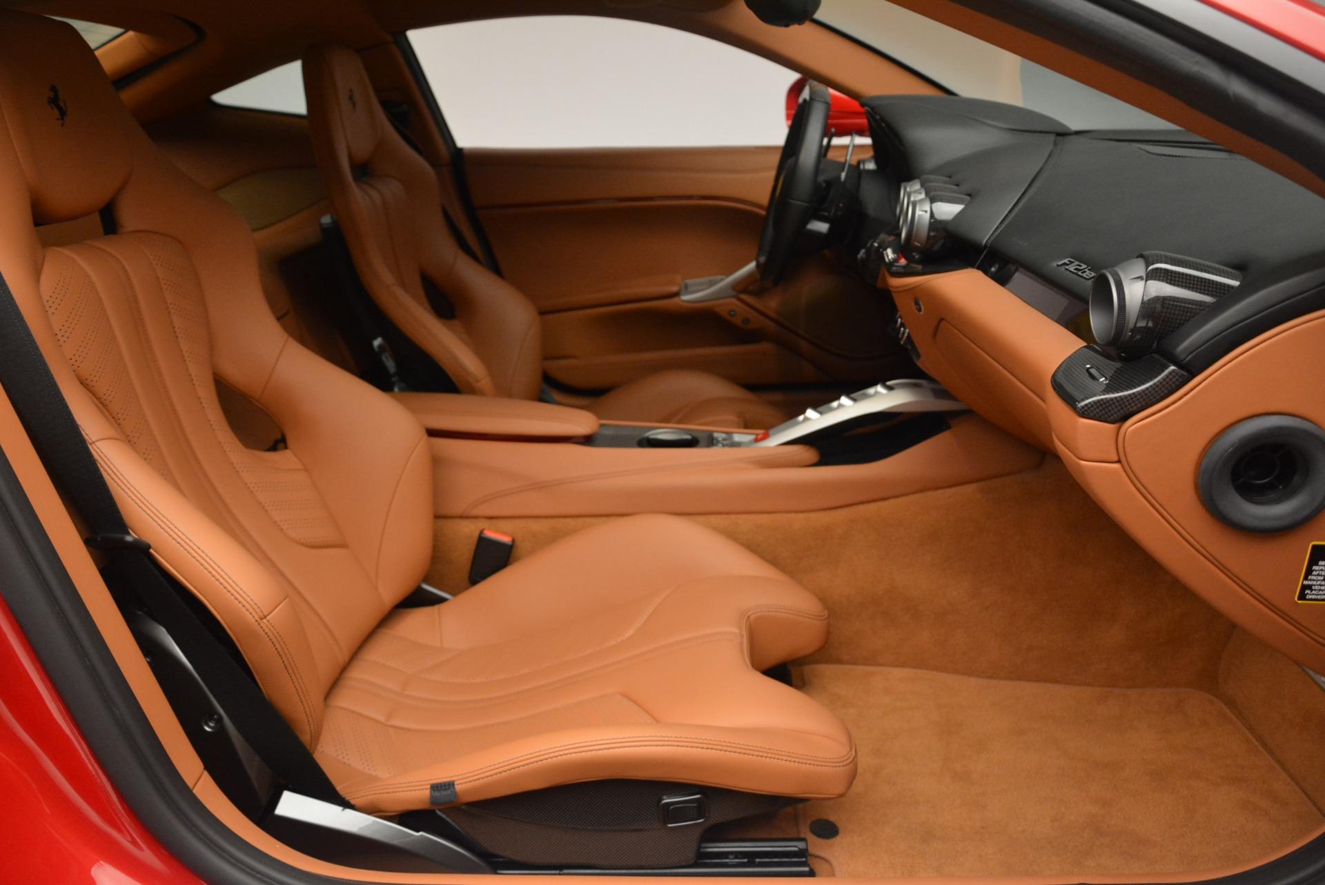 Used 2014 Ferrari F12 Berlinetta  For Sale In Greenwich, CT. Alfa Romeo of Greenwich, 4477A 2380_p18