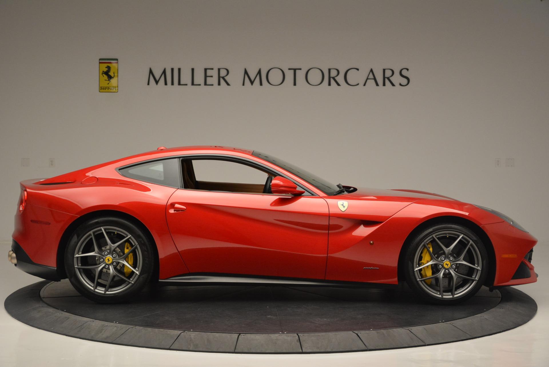 Used 2014 Ferrari F12 Berlinetta  For Sale In Greenwich, CT. Alfa Romeo of Greenwich, 4477A 2380_p9