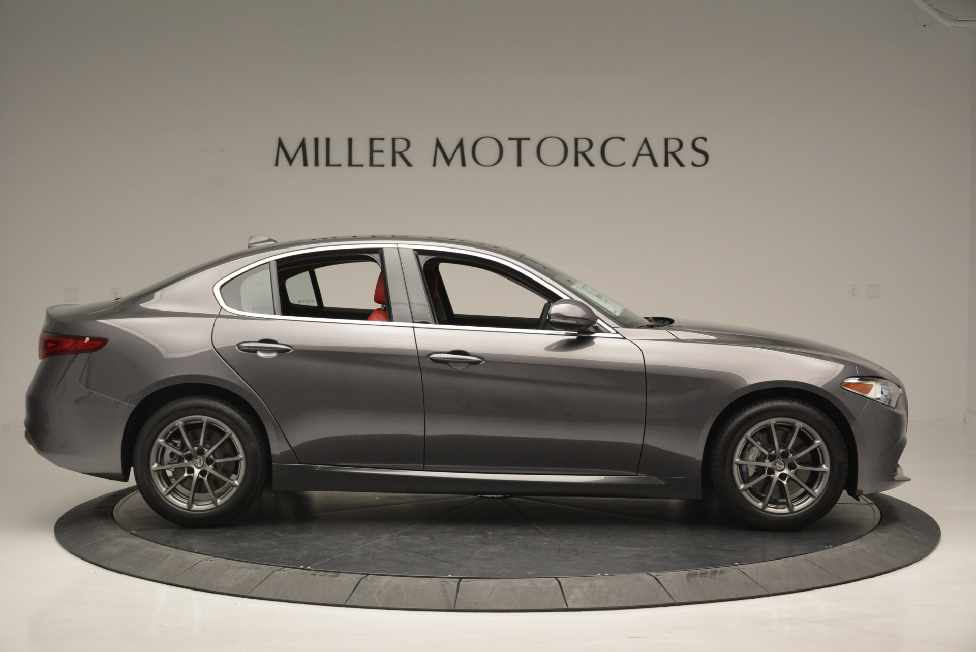 New 2018 Alfa Romeo Giulia Q4 For Sale In Greenwich, CT. Alfa Romeo of Greenwich, L440 2383_p13