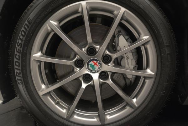 New 2018 Alfa Romeo Giulia Q4 For Sale In Greenwich, CT. Alfa Romeo of Greenwich, L440 2383_p30