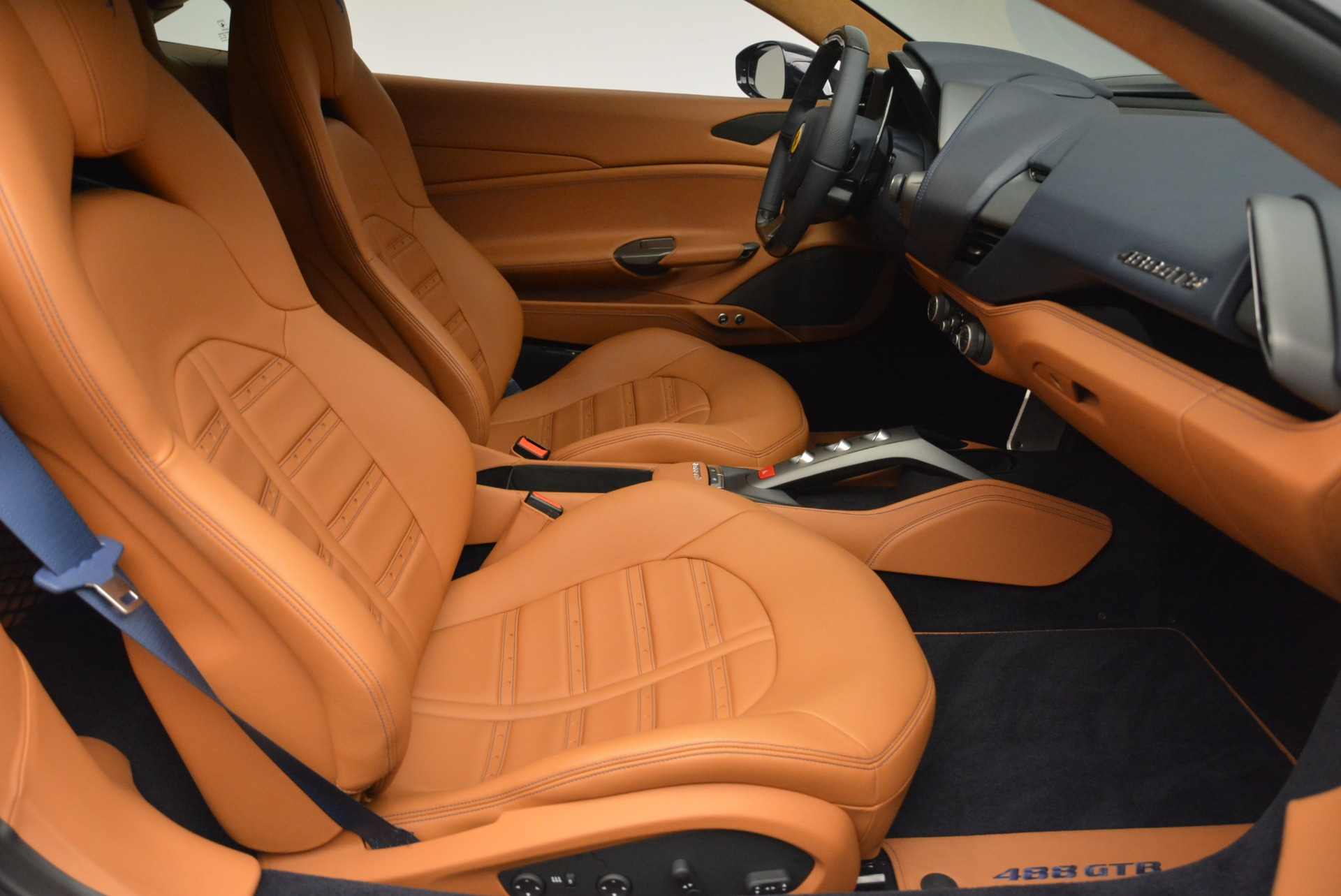 Used 2018 Ferrari 488 GTB  For Sale In Greenwich, CT. Alfa Romeo of Greenwich, 4600 2388_p18