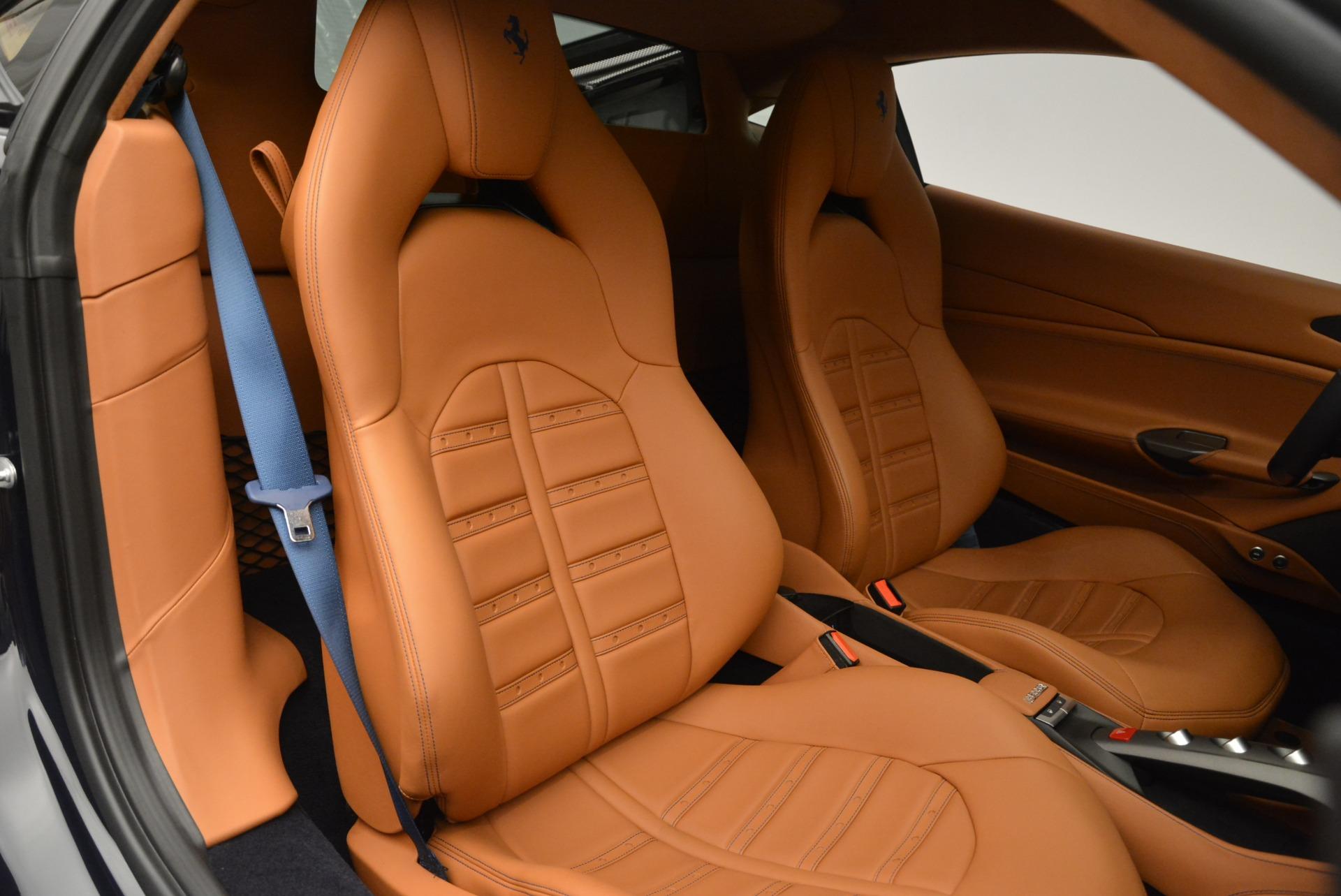 Used 2018 Ferrari 488 GTB  For Sale In Greenwich, CT. Alfa Romeo of Greenwich, 4600 2388_p19