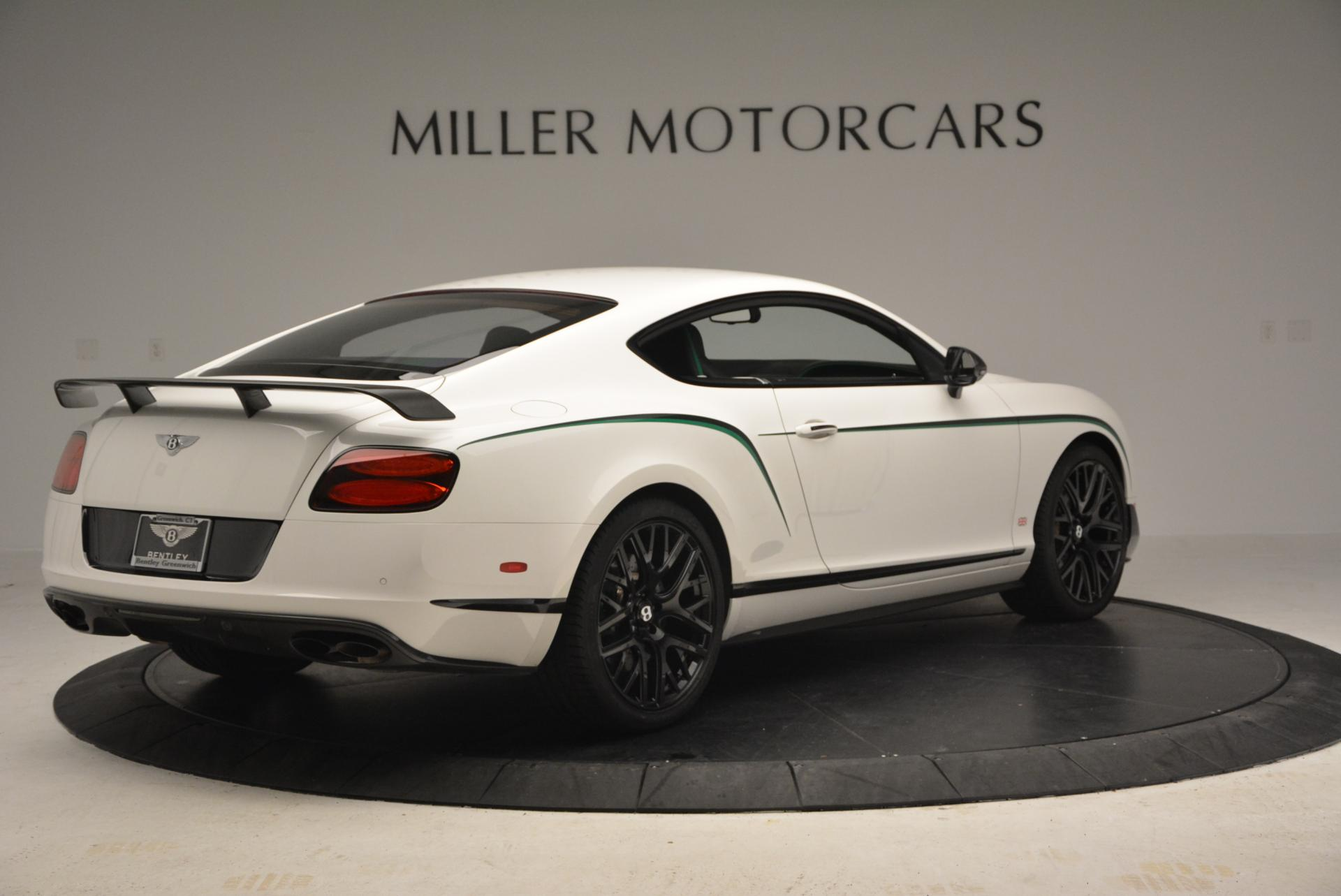 Used 2015 Bentley GT GT3-R  For Sale In Greenwich, CT. Alfa Romeo of Greenwich, 6680 24_p10