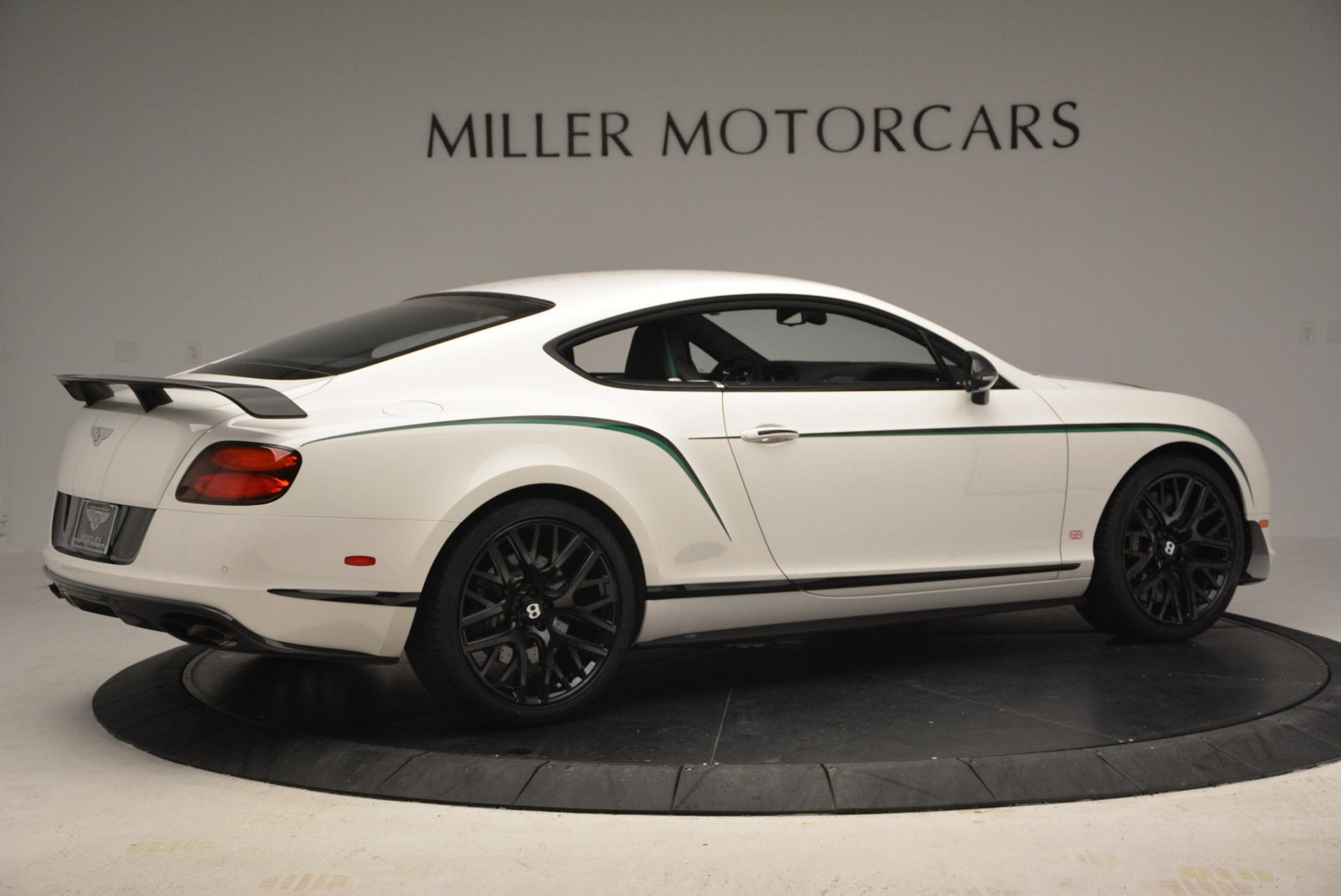 Used 2015 Bentley GT GT3-R  For Sale In Greenwich, CT. Alfa Romeo of Greenwich, 6680 24_p11
