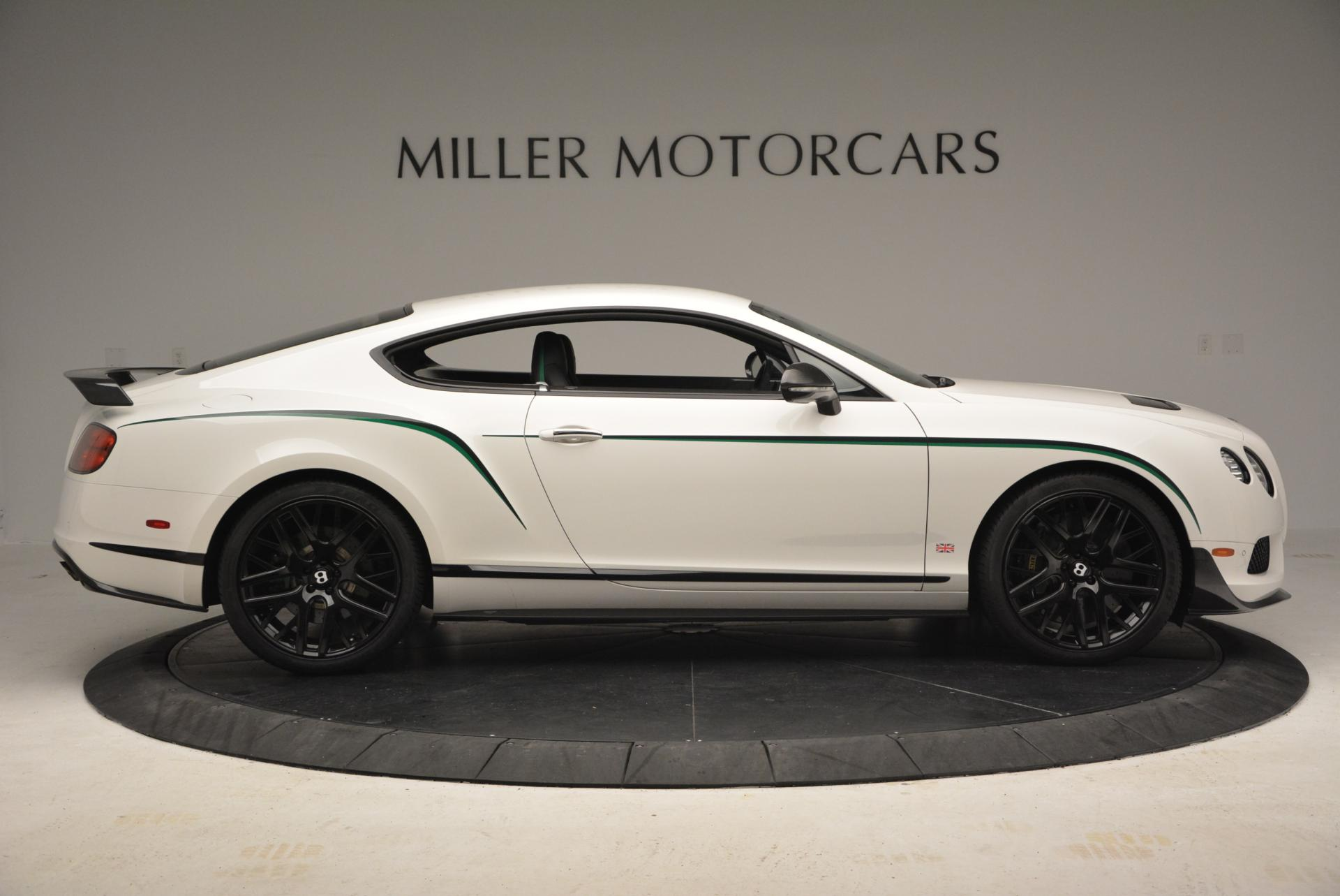 Used 2015 Bentley GT GT3-R  For Sale In Greenwich, CT. Alfa Romeo of Greenwich, 6680 24_p12