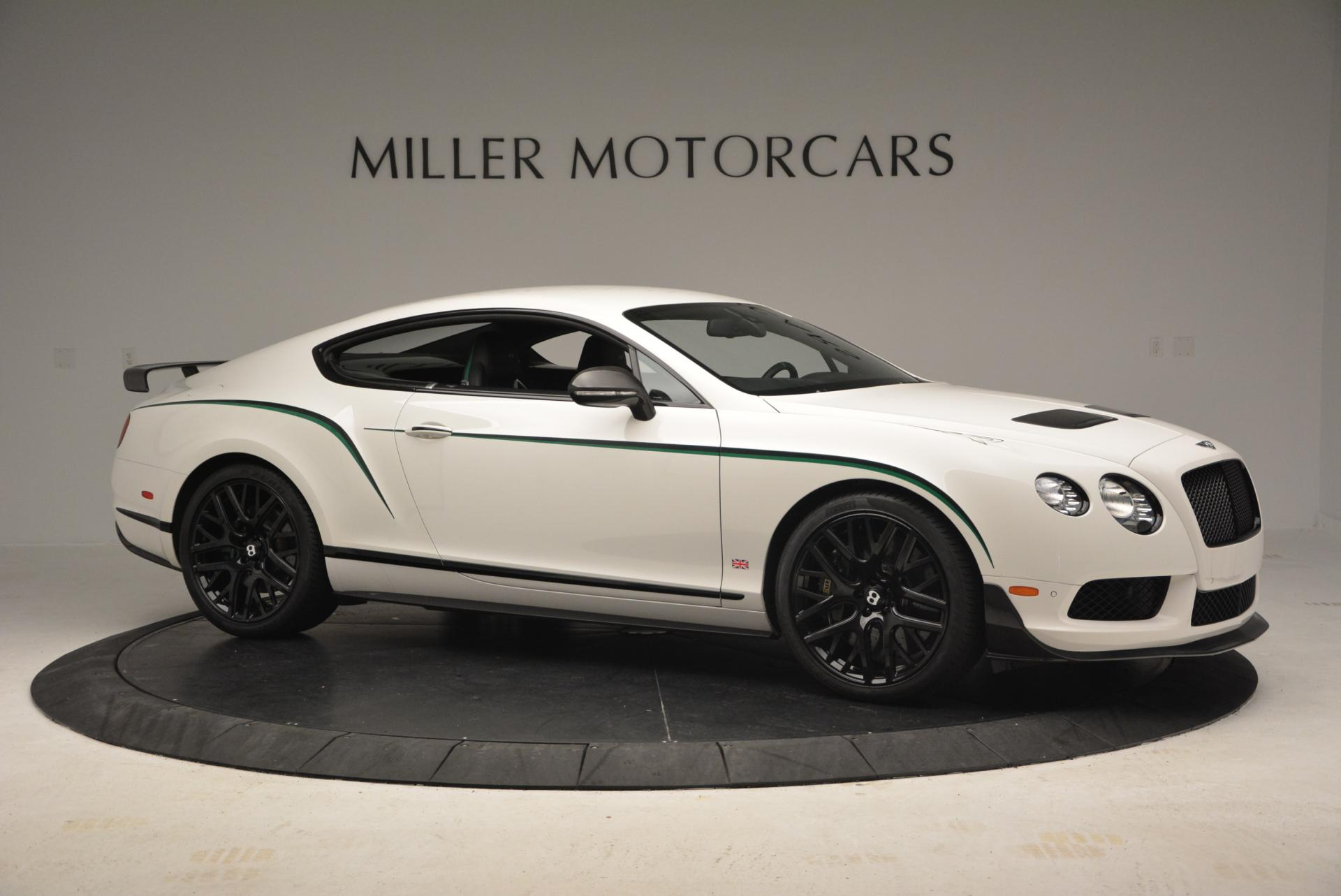 Used 2015 Bentley GT GT3-R  For Sale In Greenwich, CT. Alfa Romeo of Greenwich, 6680 24_p13