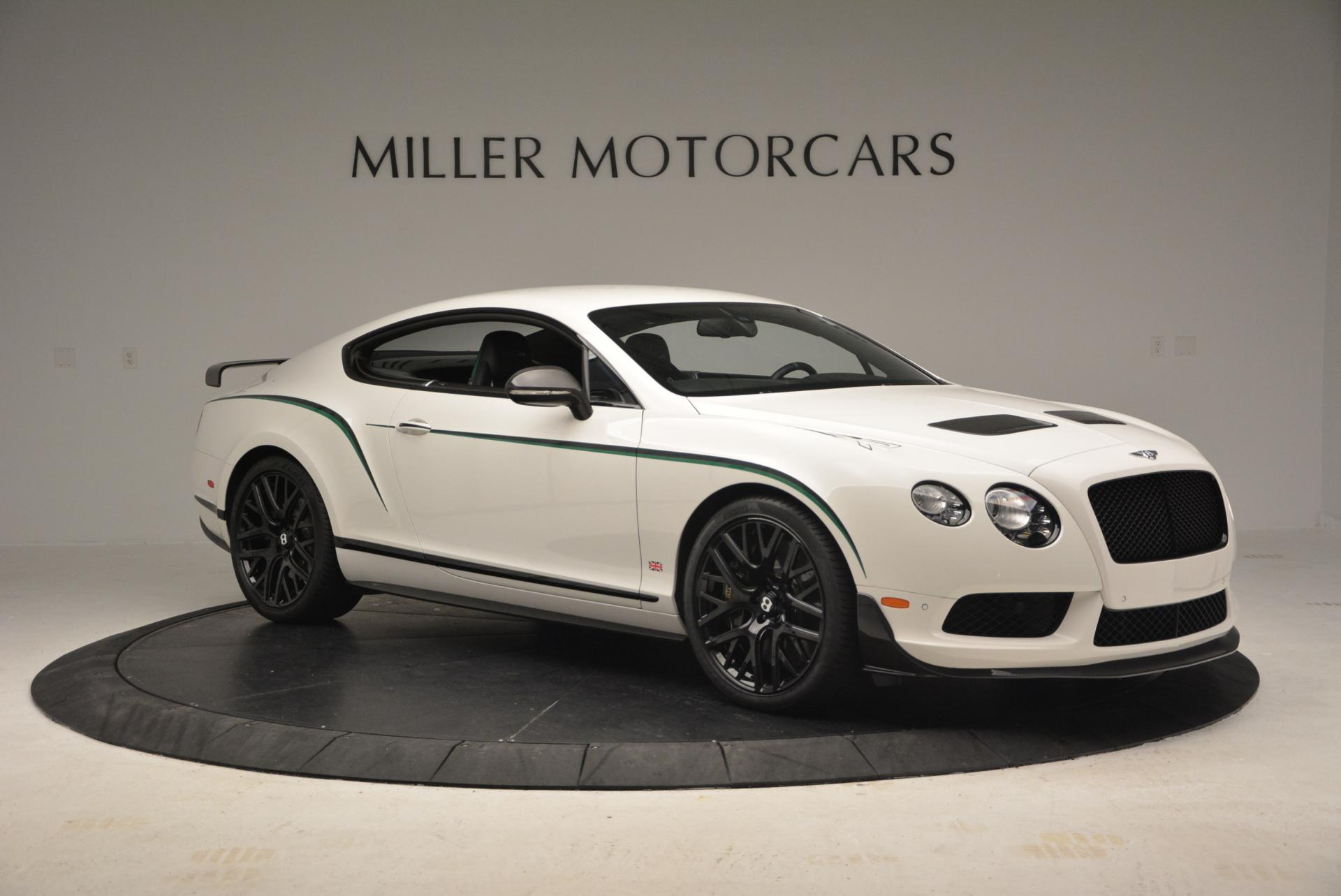 Used 2015 Bentley GT GT3-R  For Sale In Greenwich, CT. Alfa Romeo of Greenwich, 6680 24_p14