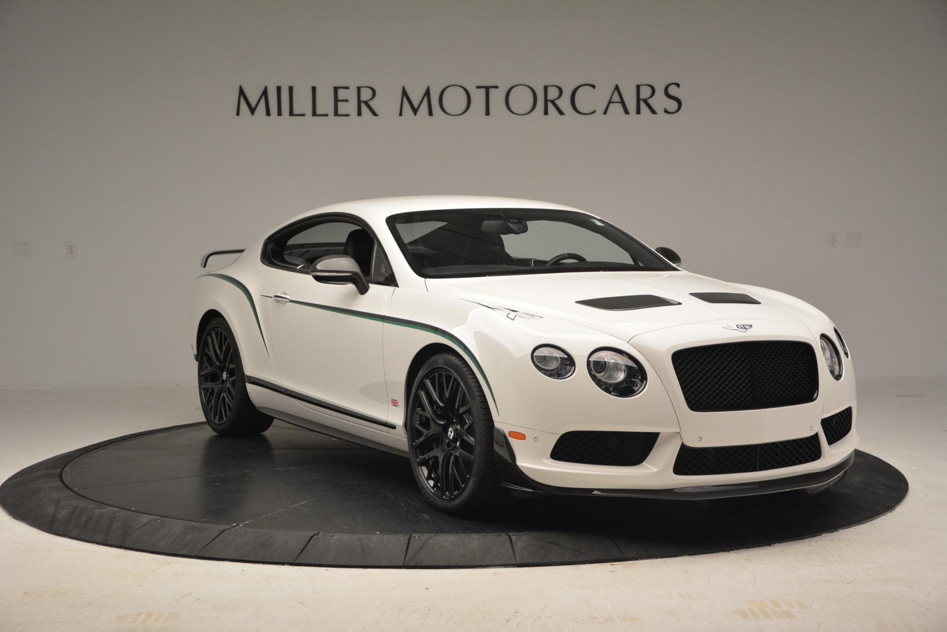 Used 2015 Bentley GT GT3-R  For Sale In Greenwich, CT. Alfa Romeo of Greenwich, 6680 24_p15