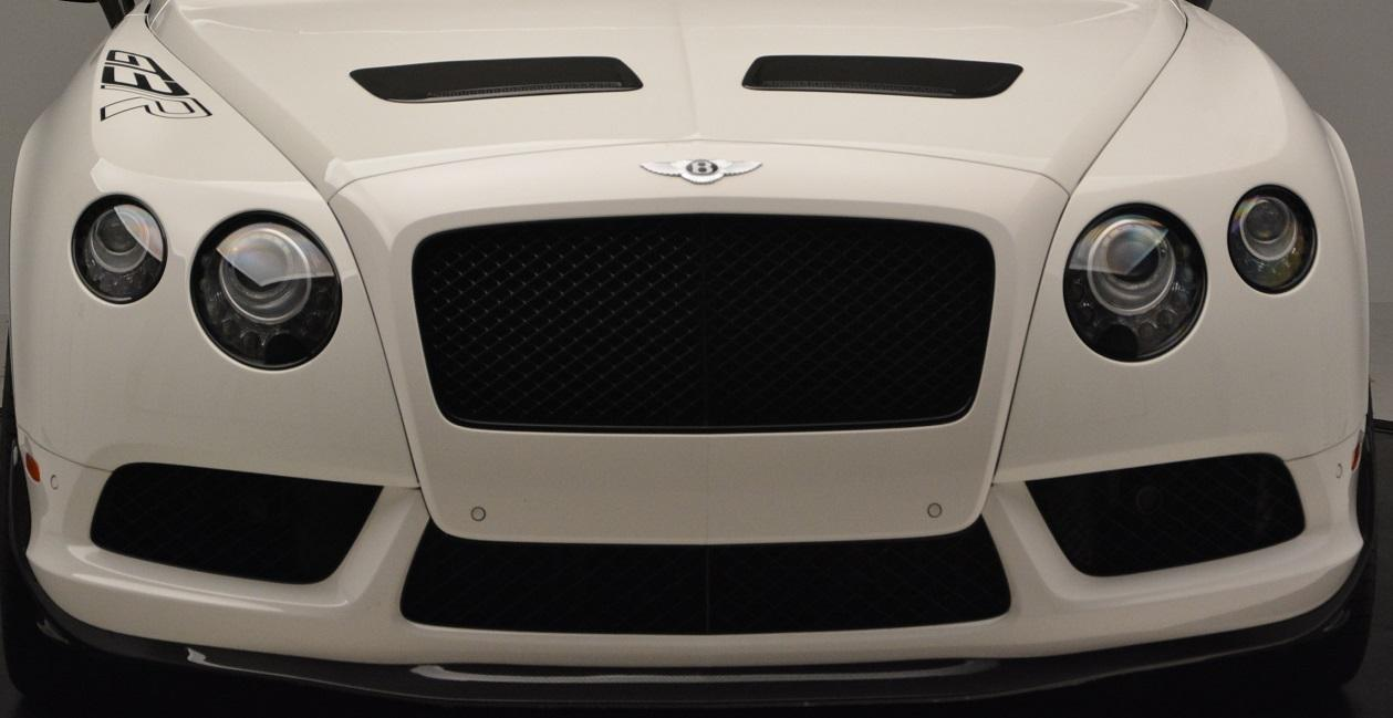 Used 2015 Bentley GT GT3-R  For Sale In Greenwich, CT. Alfa Romeo of Greenwich, 6680 24_p17