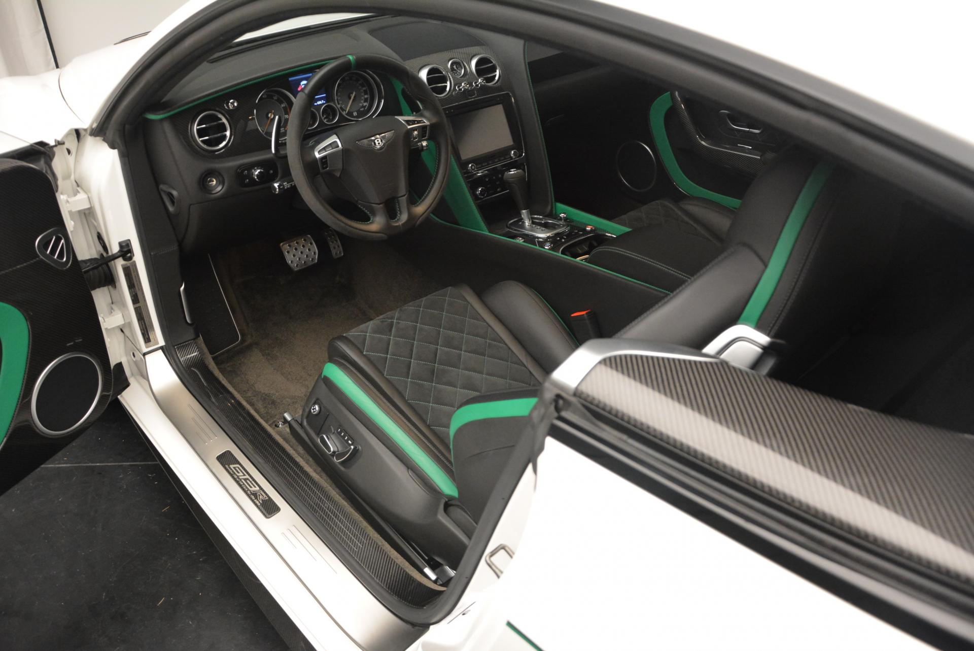 Used 2015 Bentley GT GT3-R  For Sale In Greenwich, CT. Alfa Romeo of Greenwich, 6680 24_p34