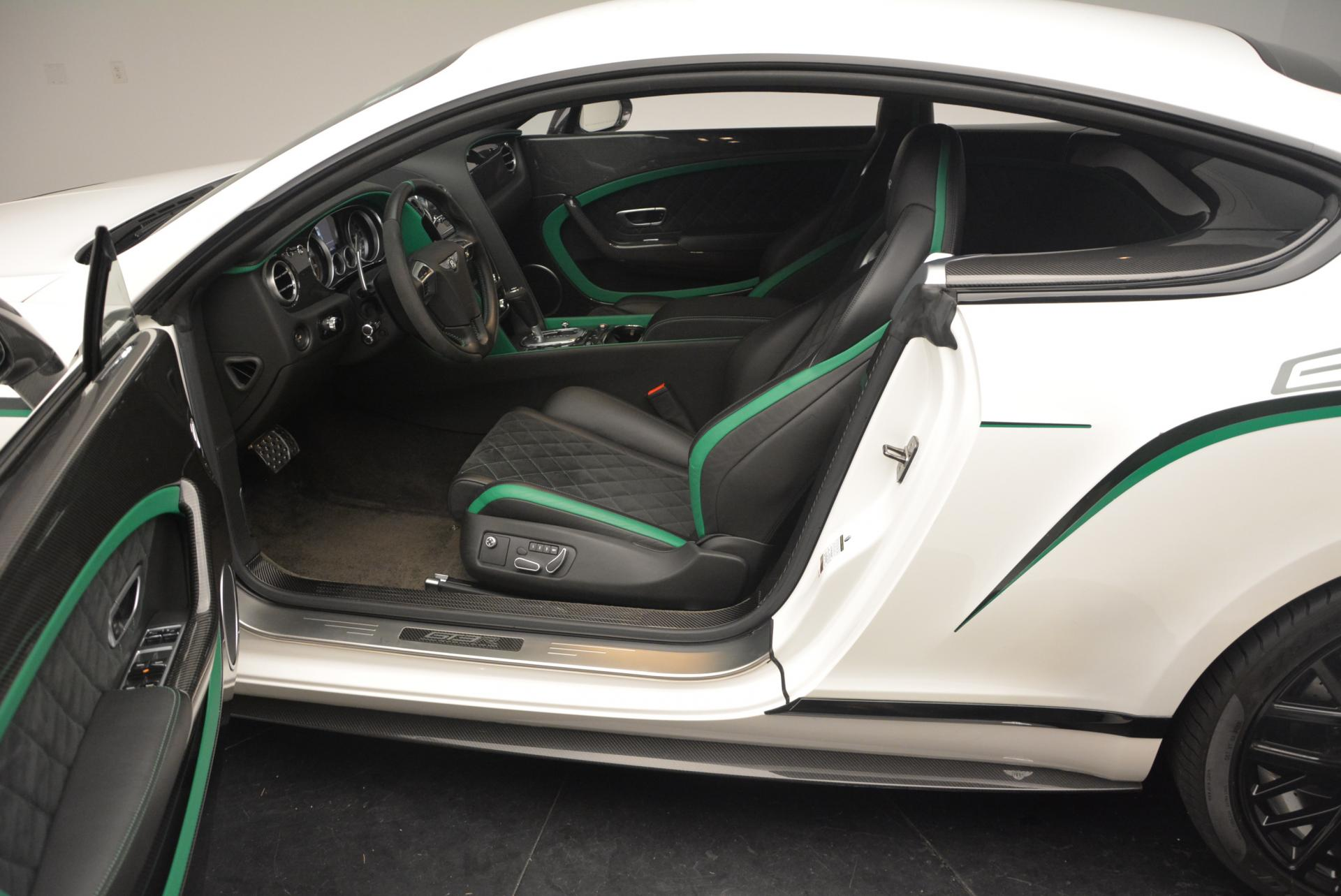 Used 2015 Bentley GT GT3-R  For Sale In Greenwich, CT. Alfa Romeo of Greenwich, 6680 24_p35