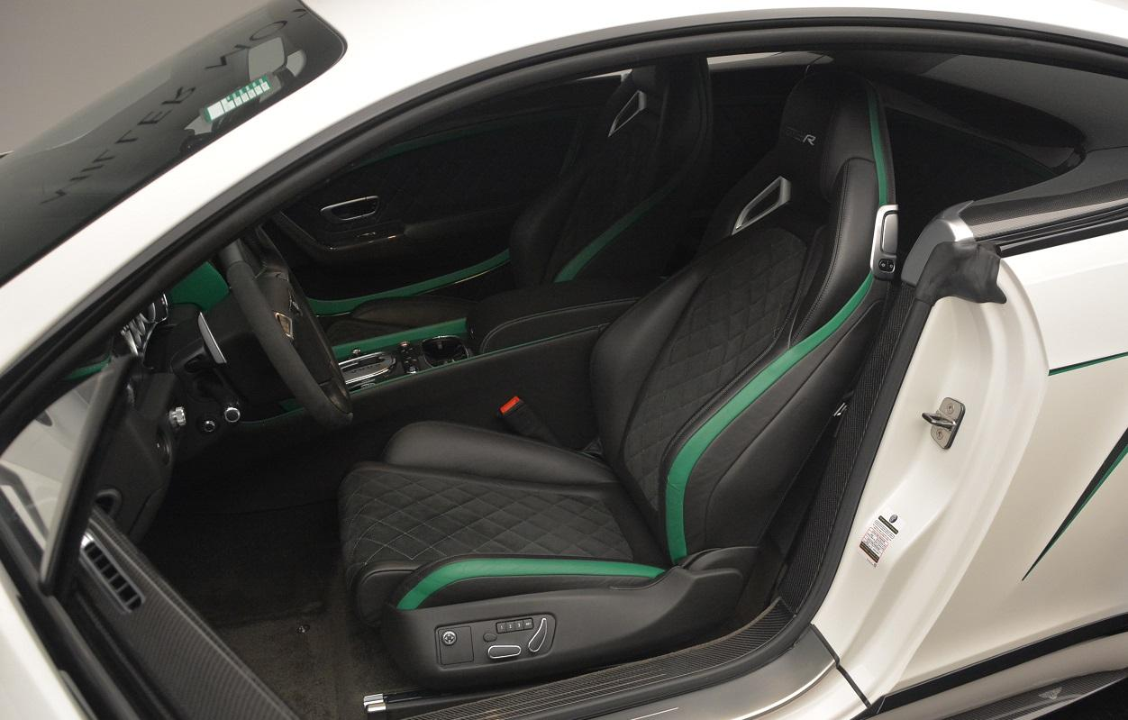 Used 2015 Bentley GT GT3-R  For Sale In Greenwich, CT. Alfa Romeo of Greenwich, 6680 24_p36