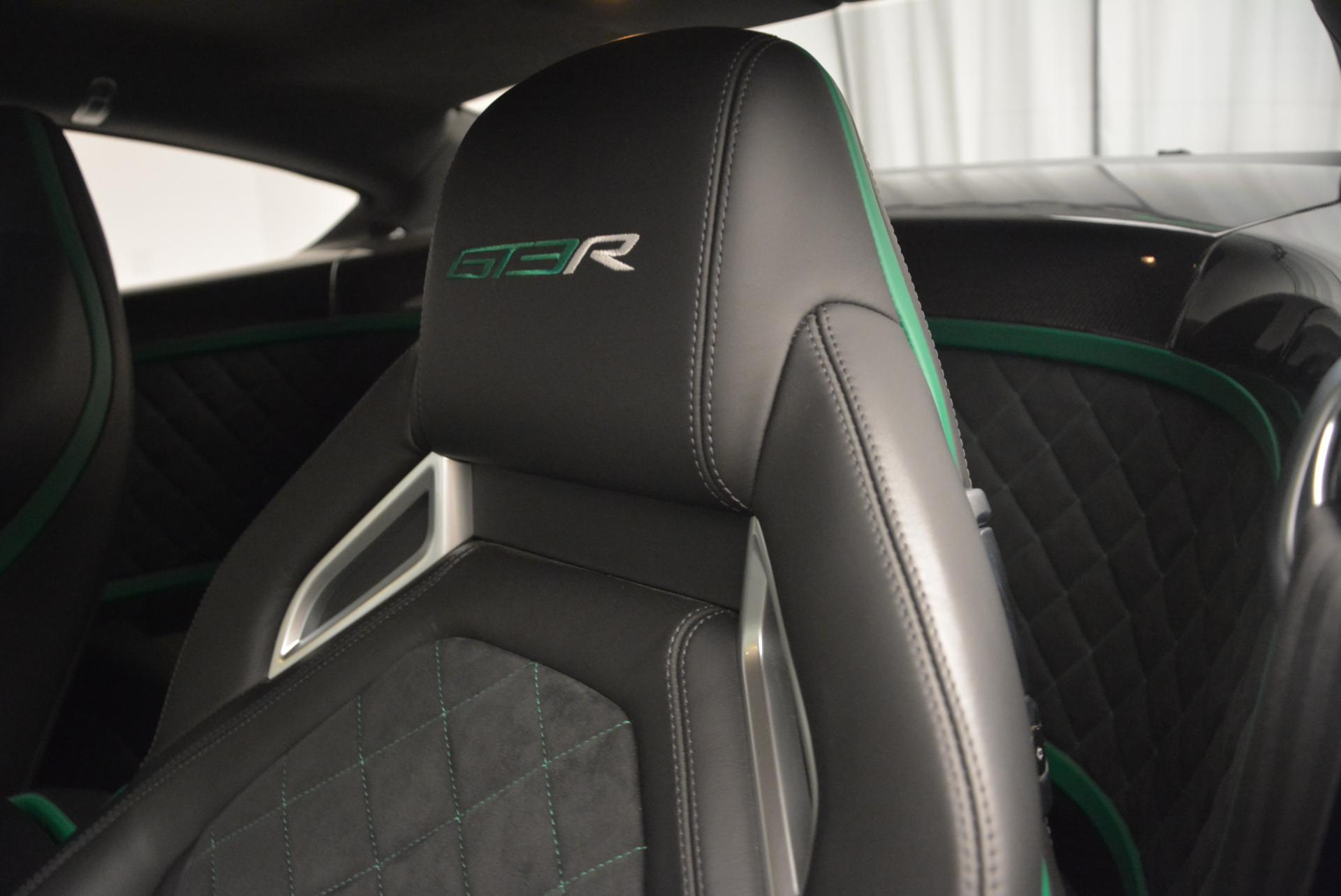 Used 2015 Bentley GT GT3-R  For Sale In Greenwich, CT. Alfa Romeo of Greenwich, 6680 24_p37